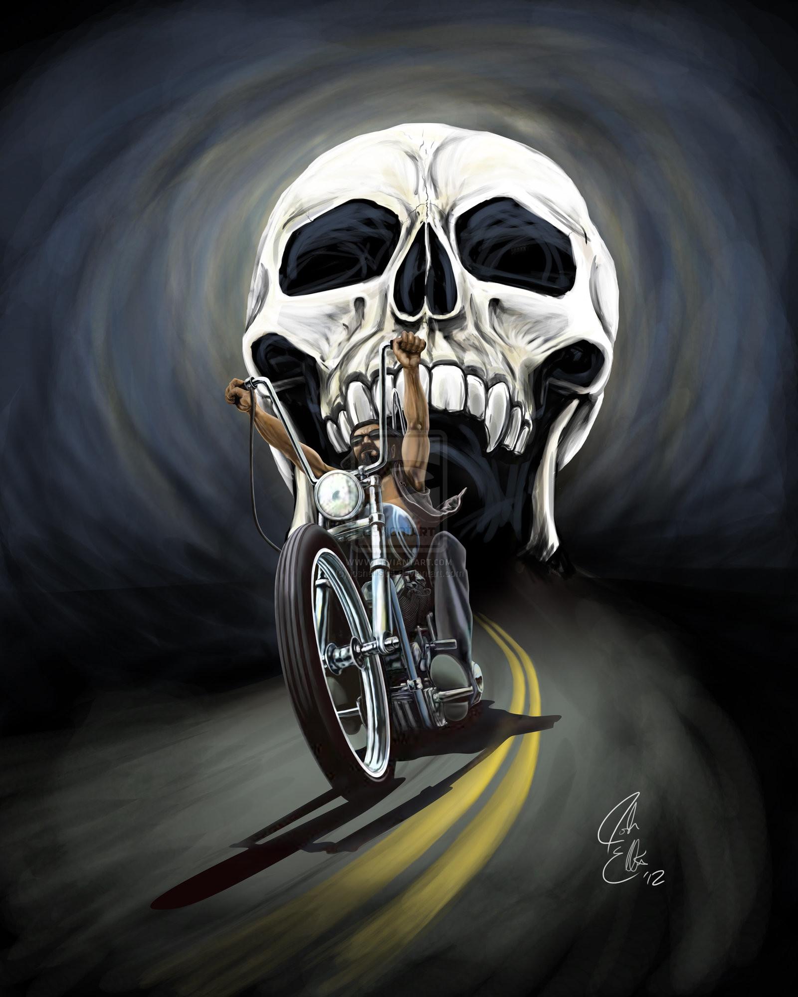 Outlaw by joshellis04.deviantart.com on @deviantART. Motorcycle …