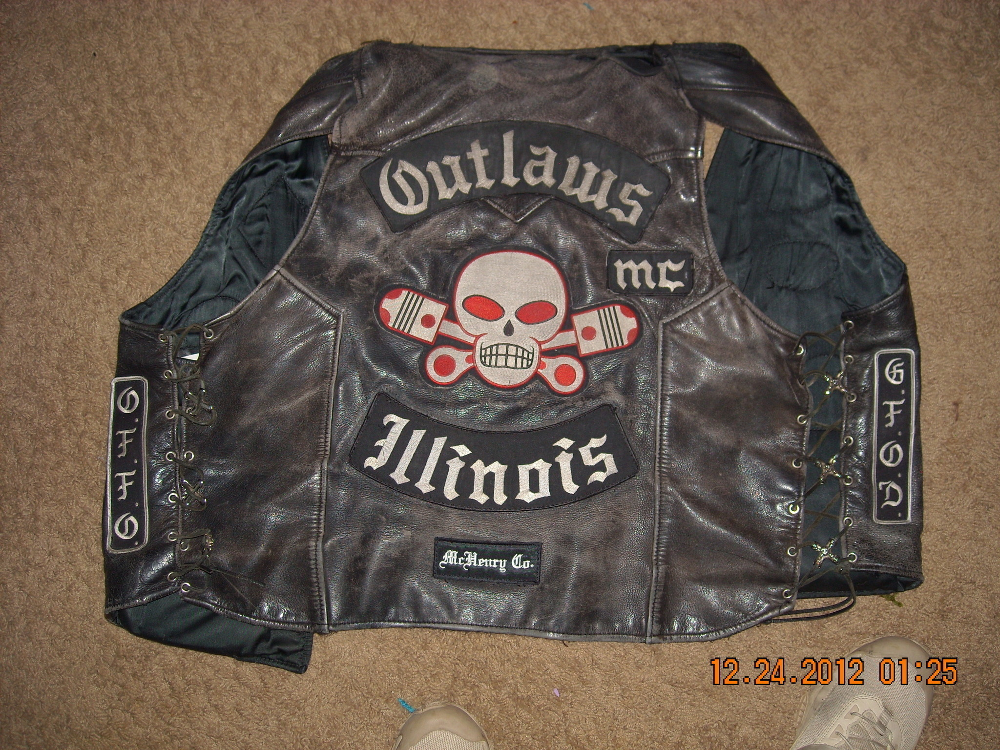 Florida county bans employees from being in some biker gangs – Orlando  Sentinel
