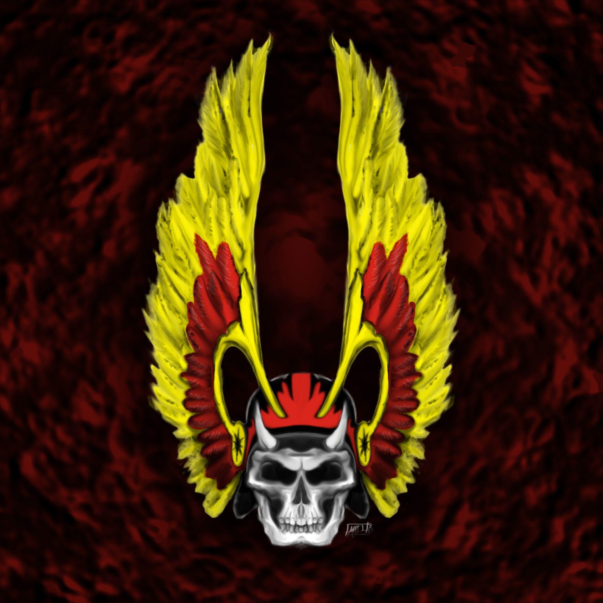 hells angels wallpaper ile ilgili görsel sonucu