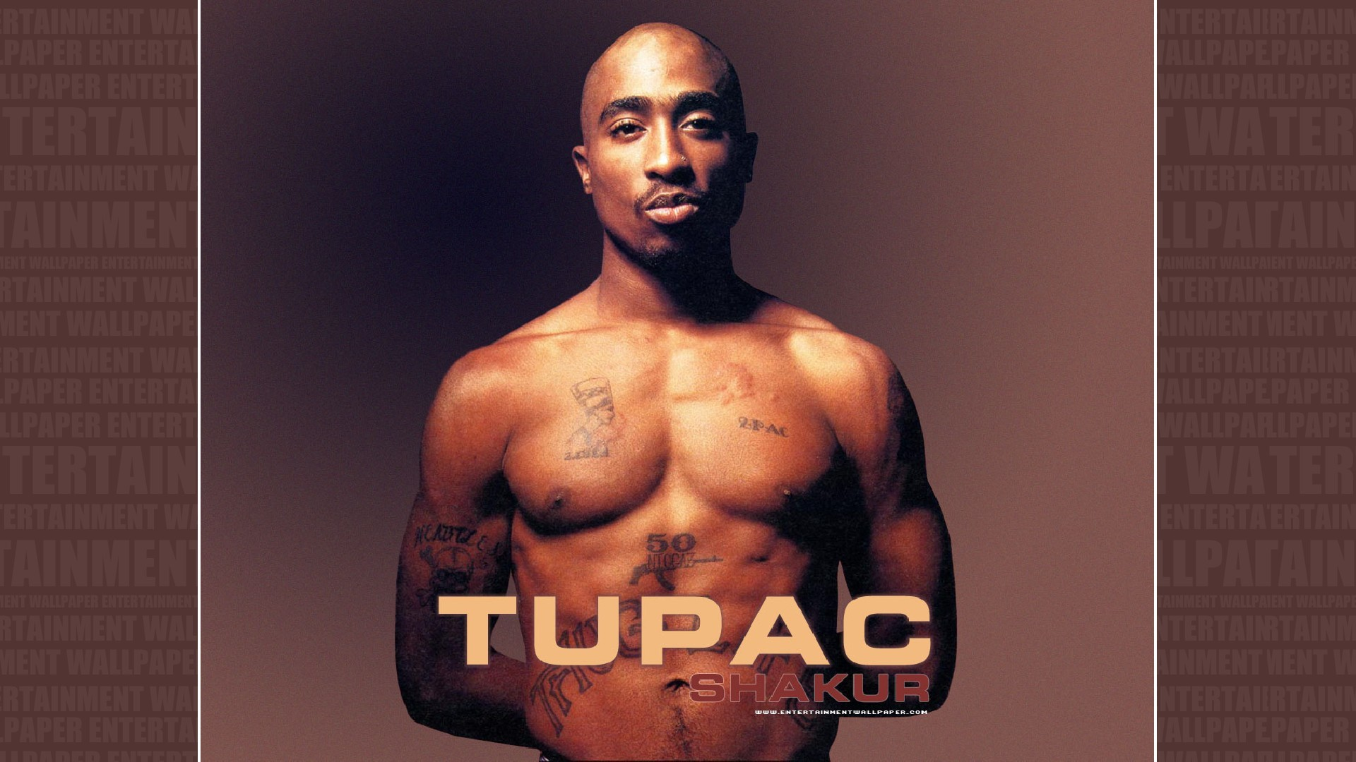 Tupac Shakur Wallpaper – #40007300 (1920×1080)