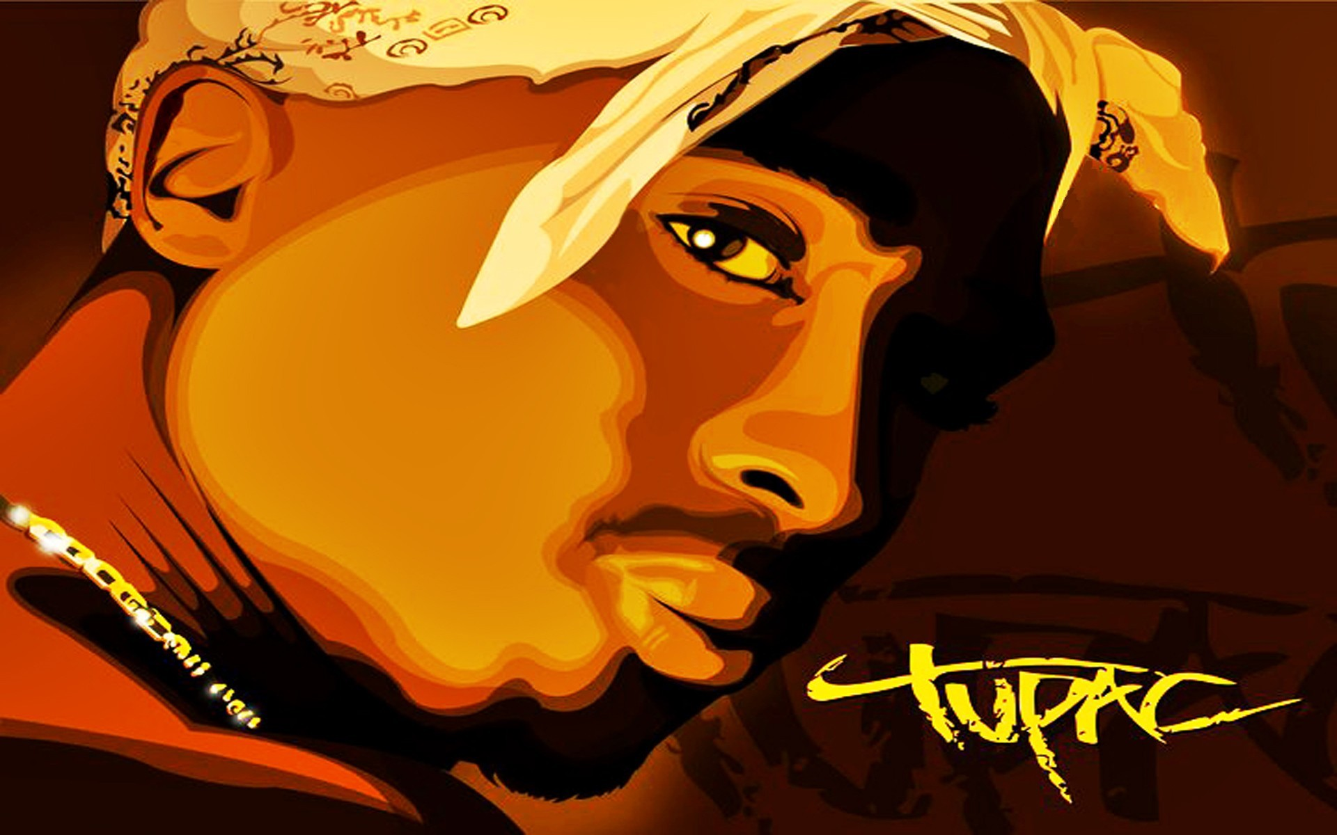 … Tupac Shakur Wallpaper …