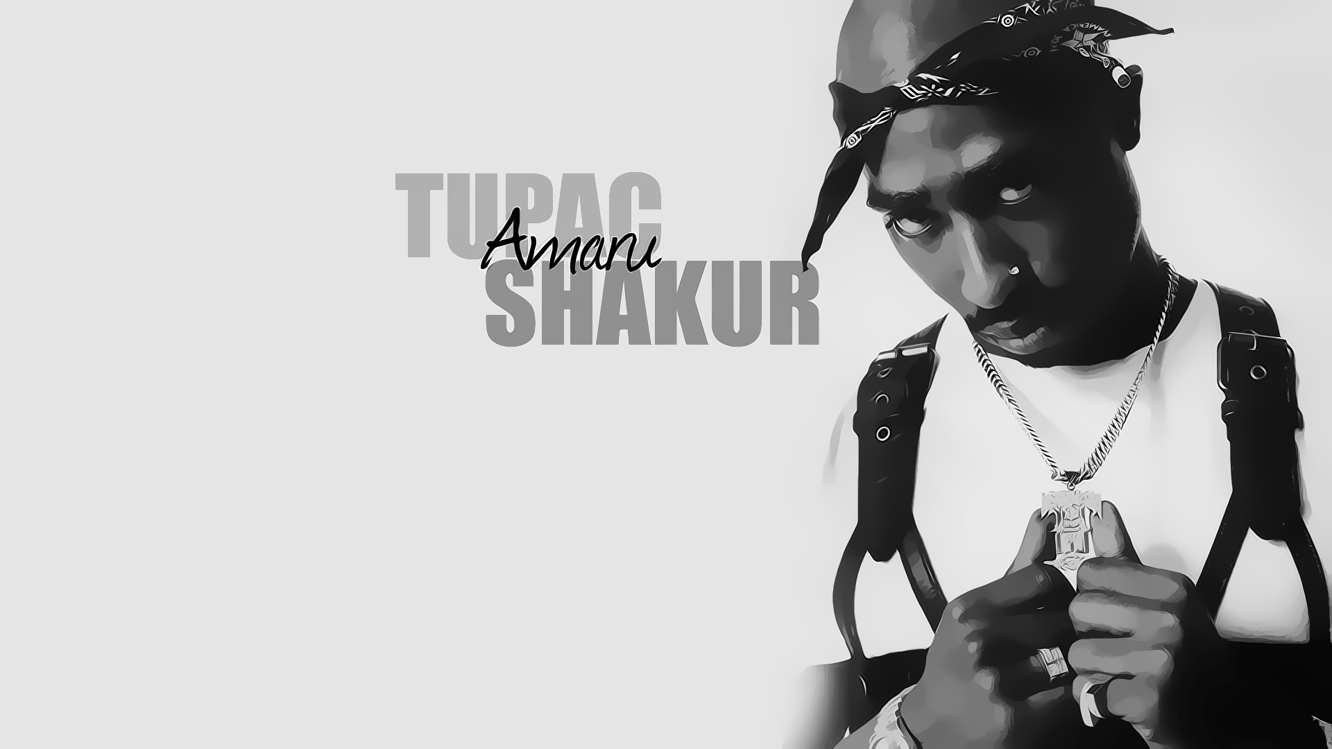 Tupac Wallpaper Free Download
