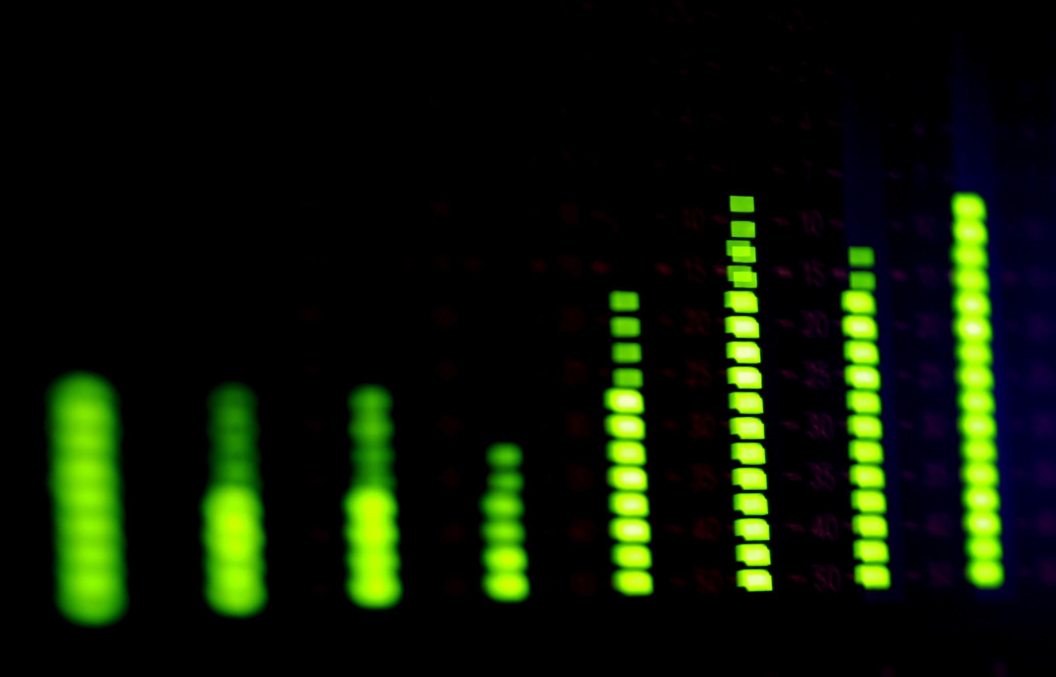 Home Recording Studio Wallpaper Recording studio 01 by gisu-