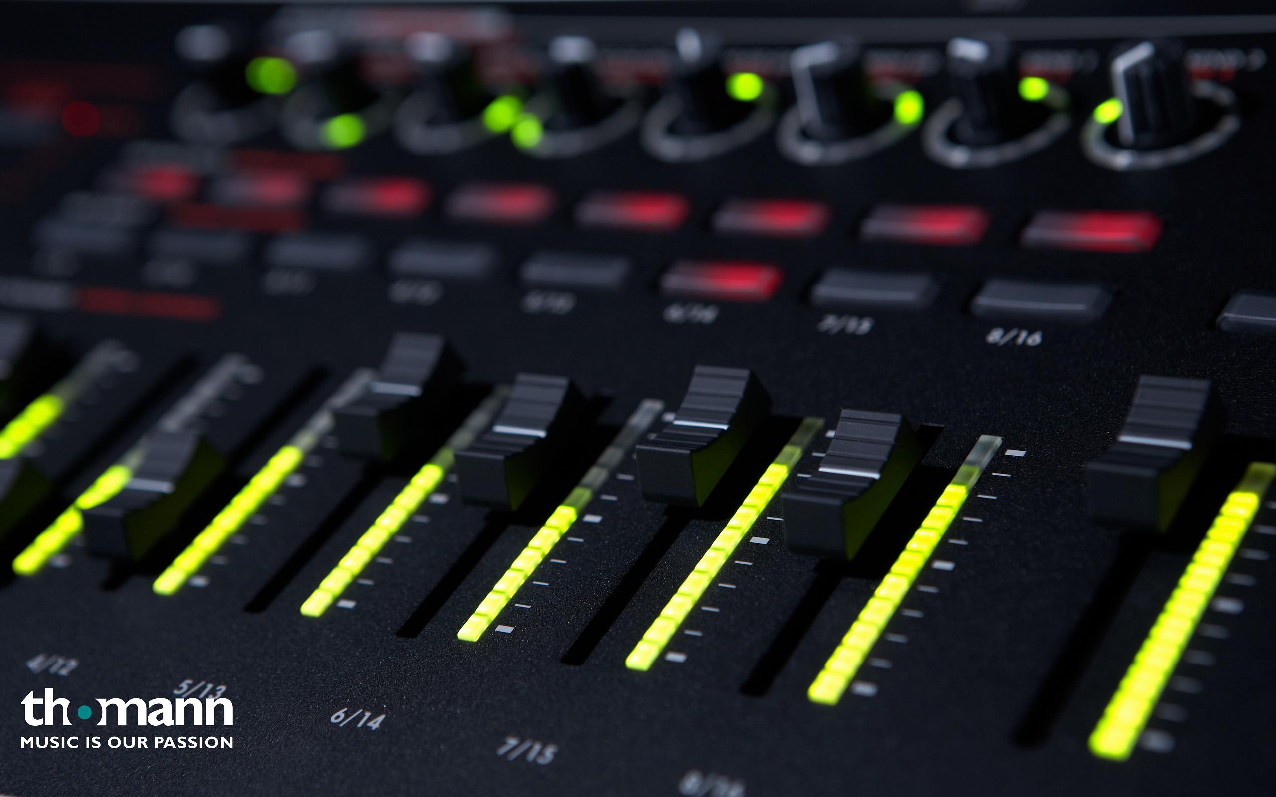 Recording Studio Wallpaper Wide 38 Desktop | Wallpaperiz.com