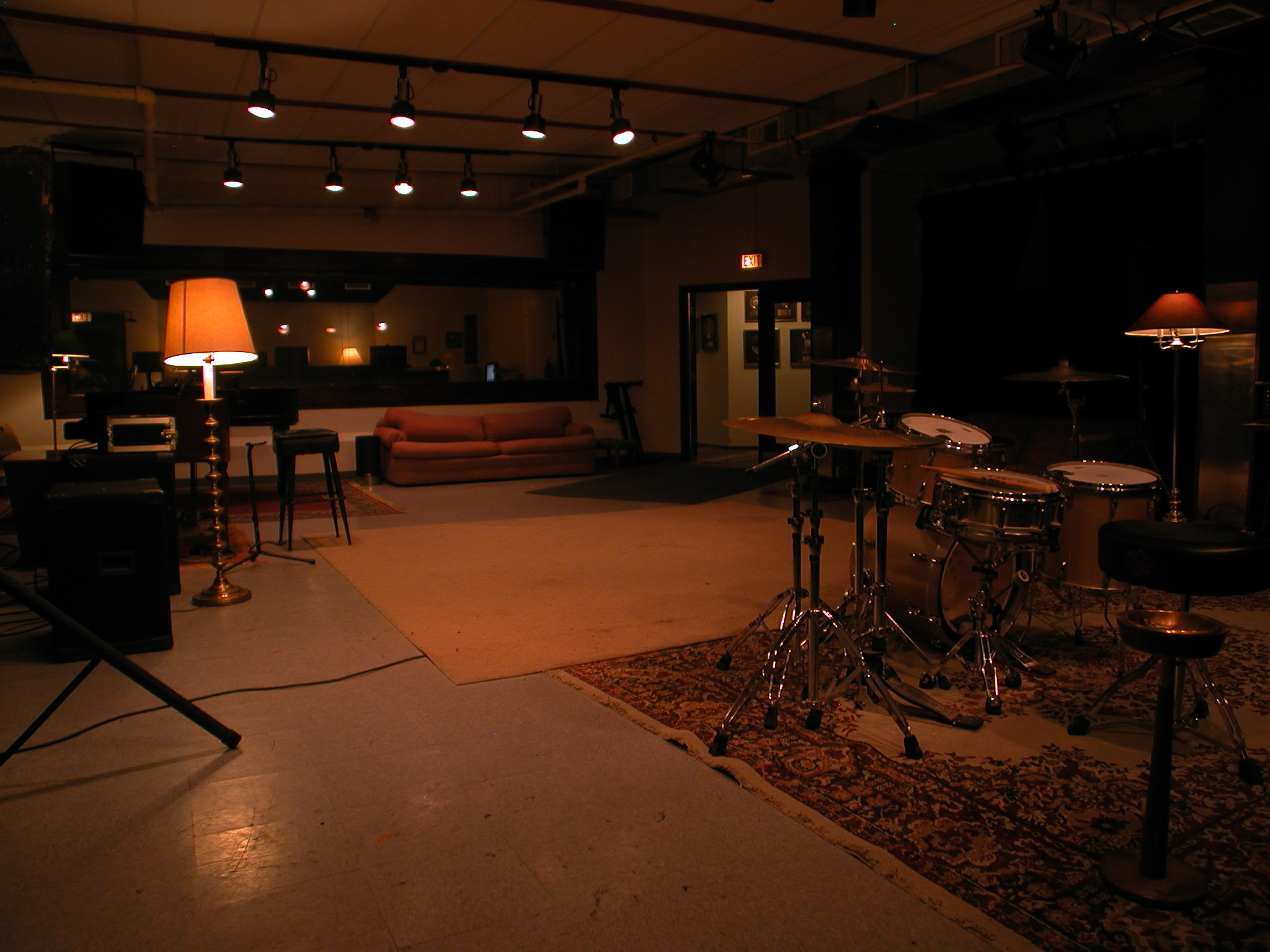 2812 best Recording Studios images on Pinterest | Studio ideas, Music  studios and Recording studio