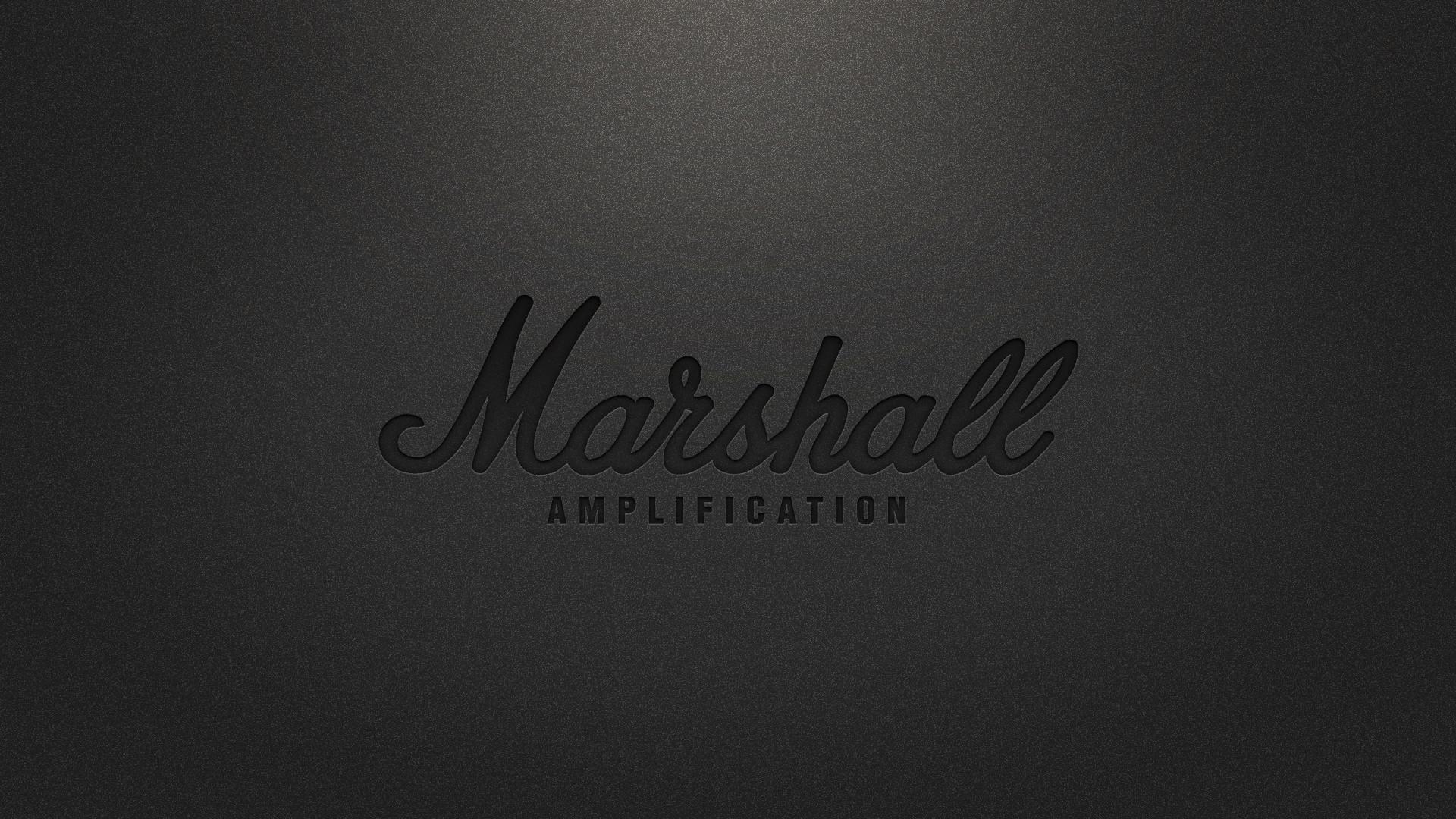 Marshall Amp Wallpaper – WallpaperSafari