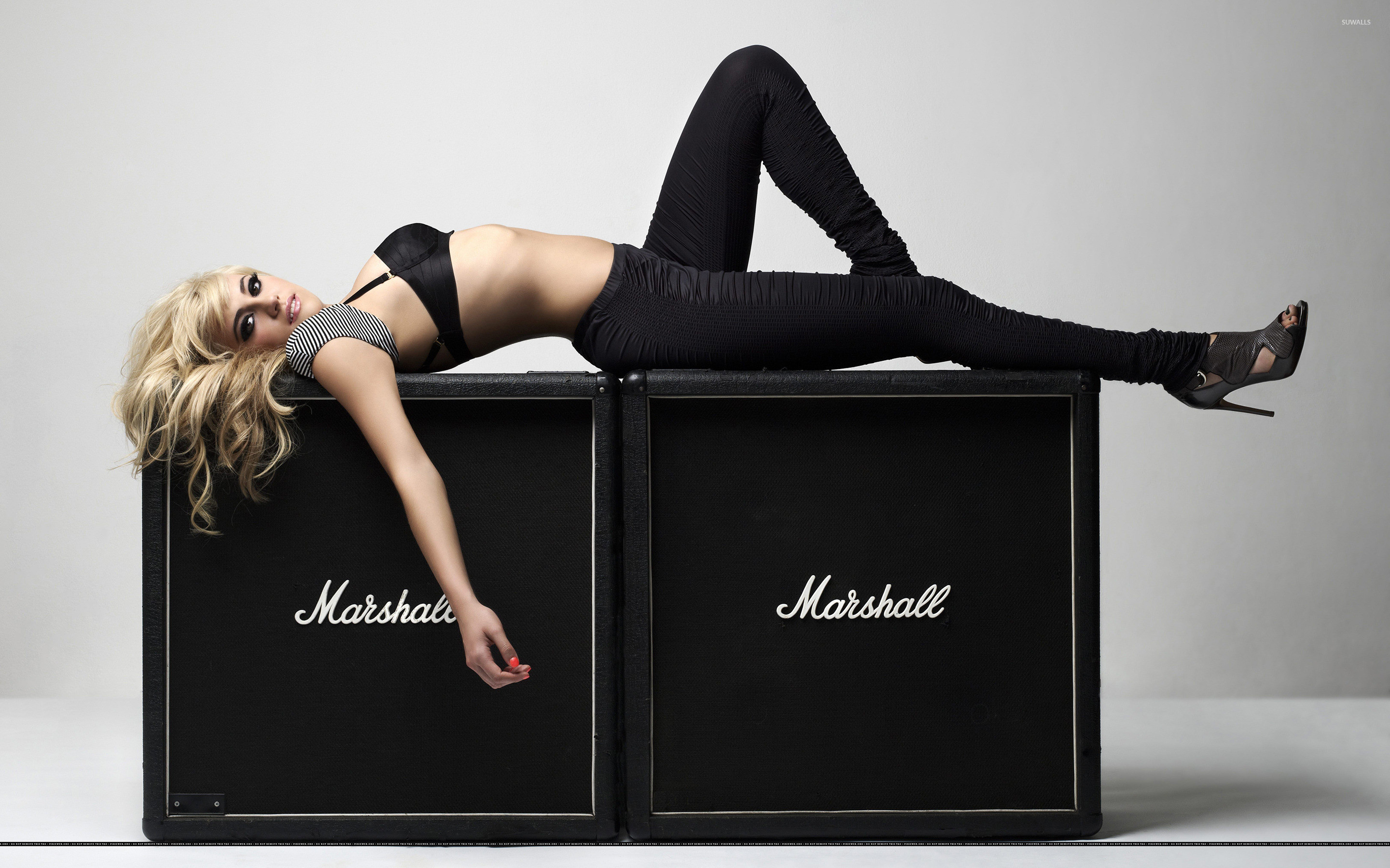 Marshall Amps Wallpaper | Free | Download