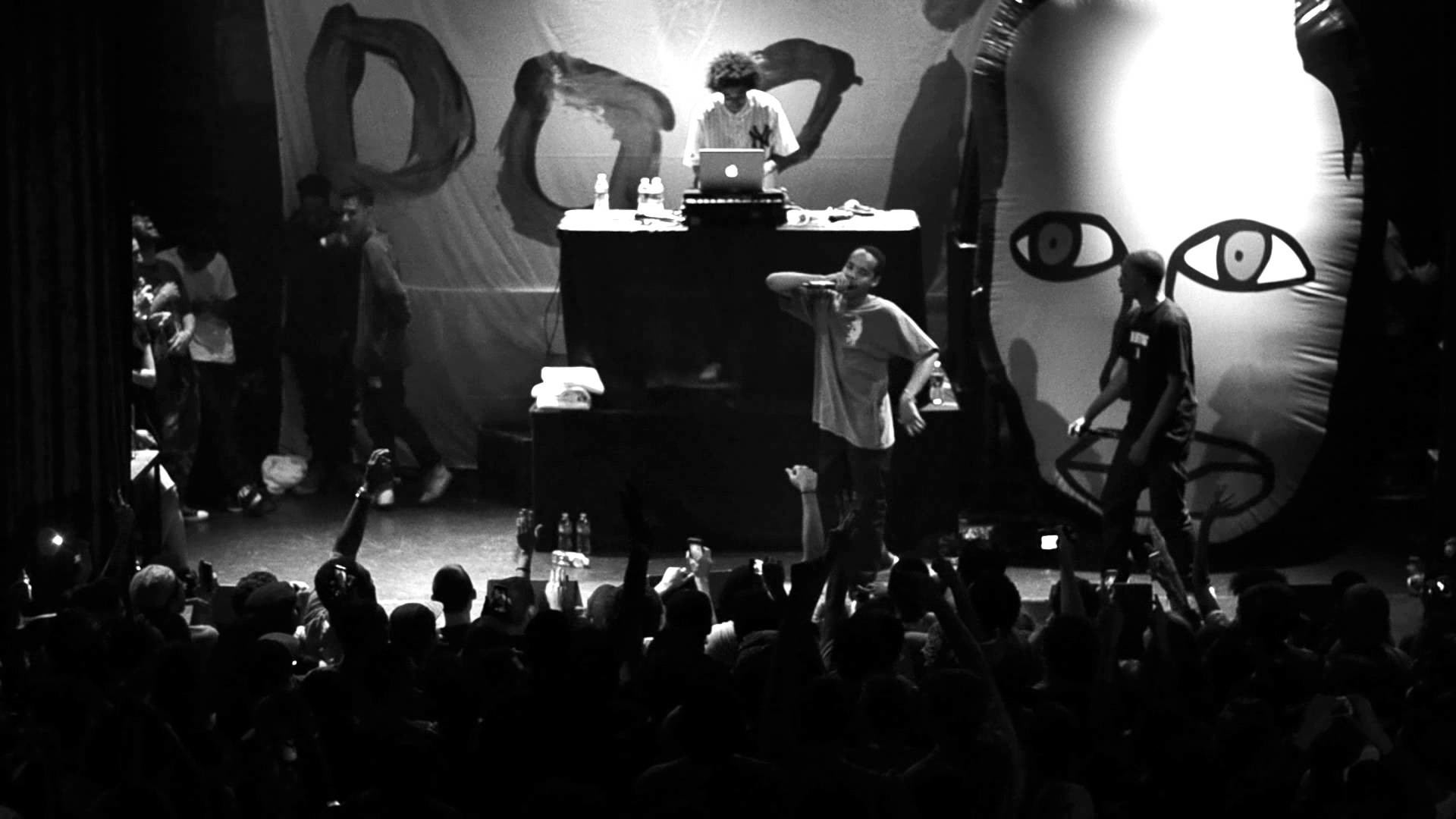 Earl Sweatshirt – Live – The Doris Tour Vince Staples, October 7, 2013 The  Bowery Ballroom, New York – YouTube