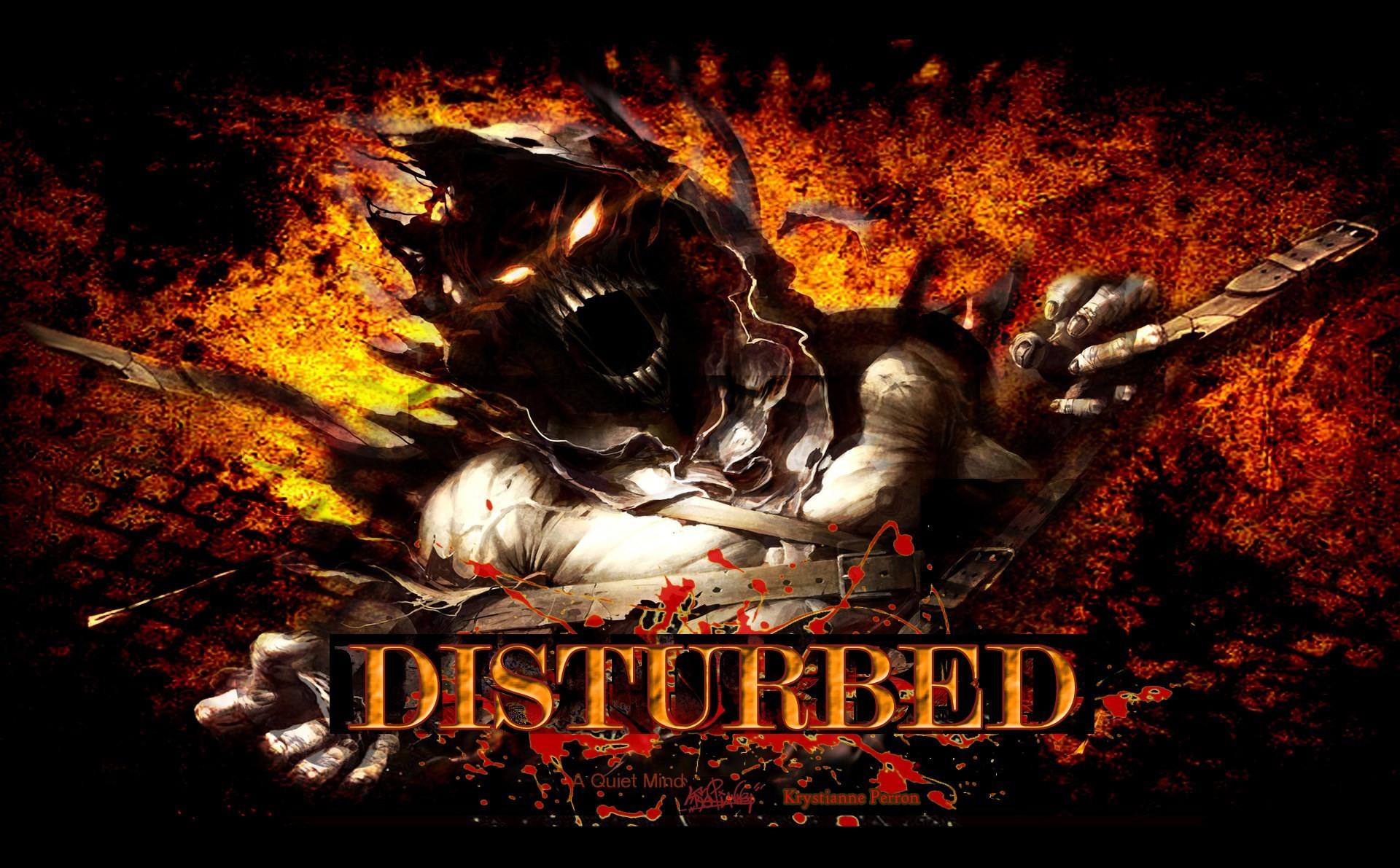 disturbed immortalized wallpaper hd …