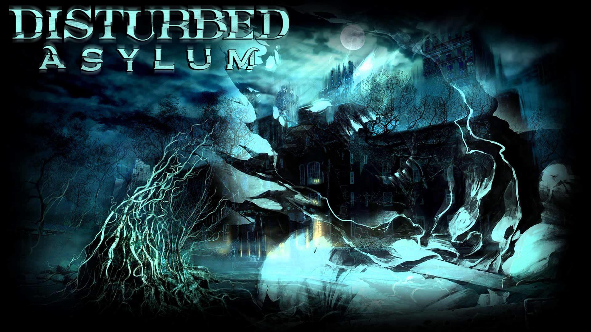 Disturbed – Perfect Insanity (HD+HQ+Lyrics) – YouTube