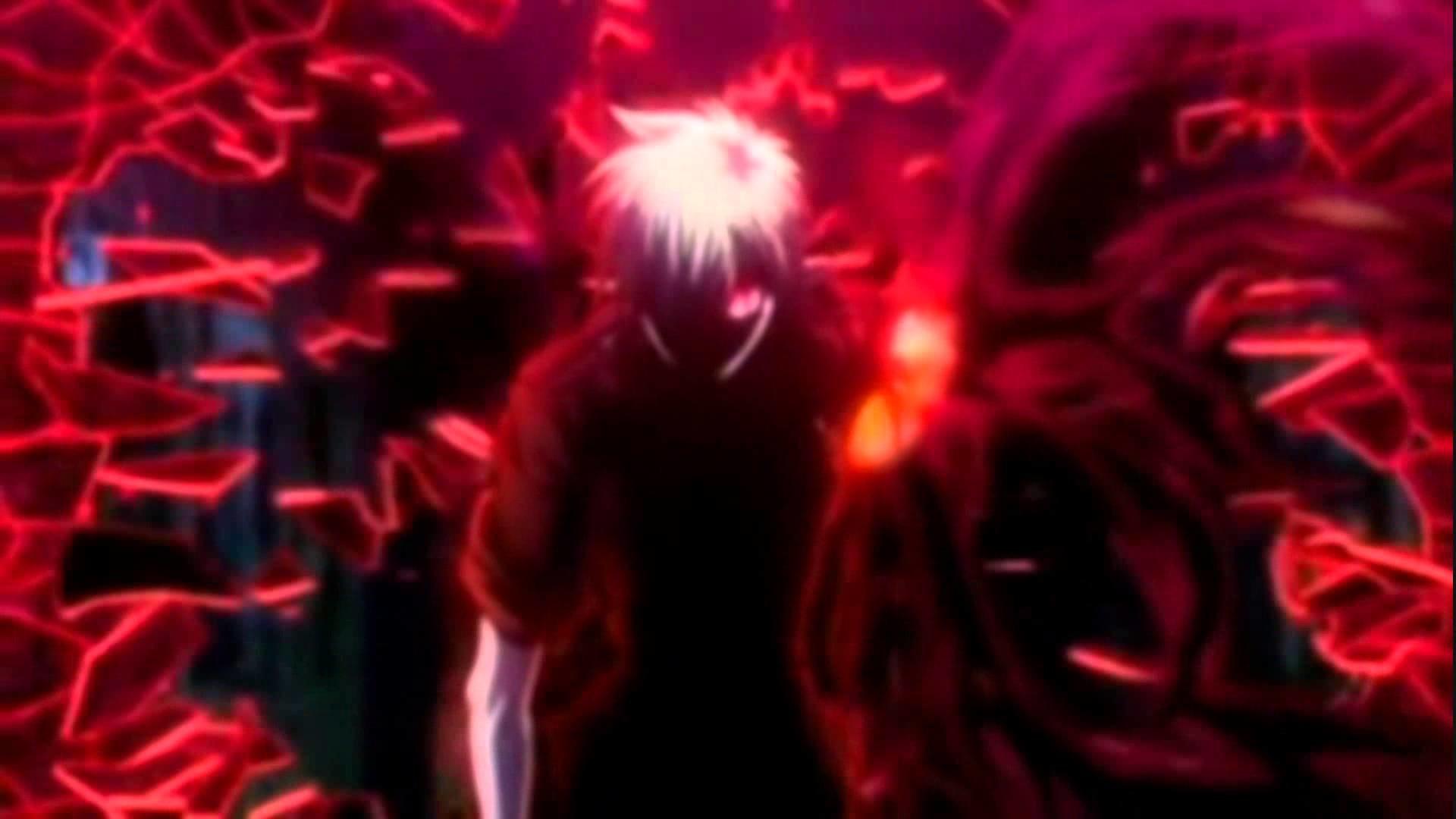 {2011} Hellsing Ultimate – Old Friend (Disturbed) [1080p HD]