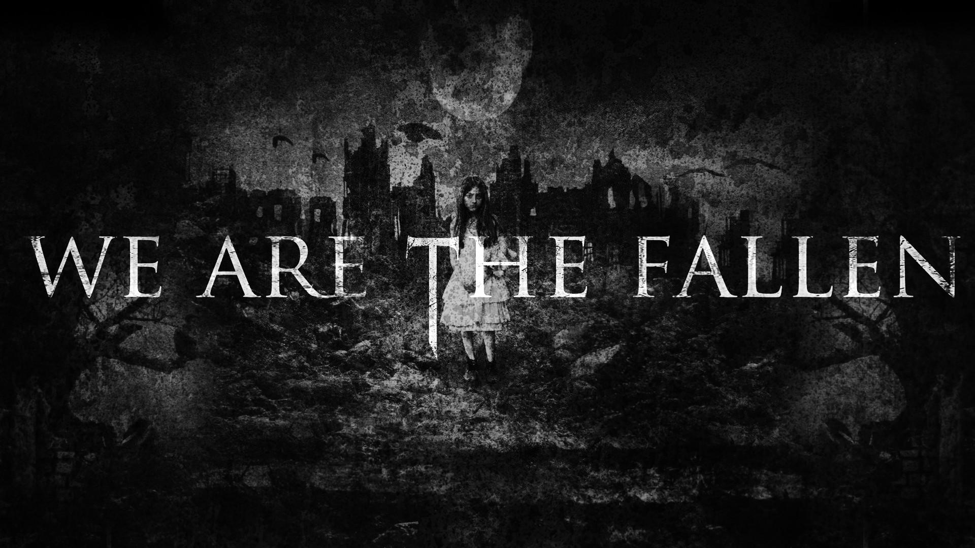 … WATF : Tear The World Down Full-HD Wallpaper by disturbedkorea