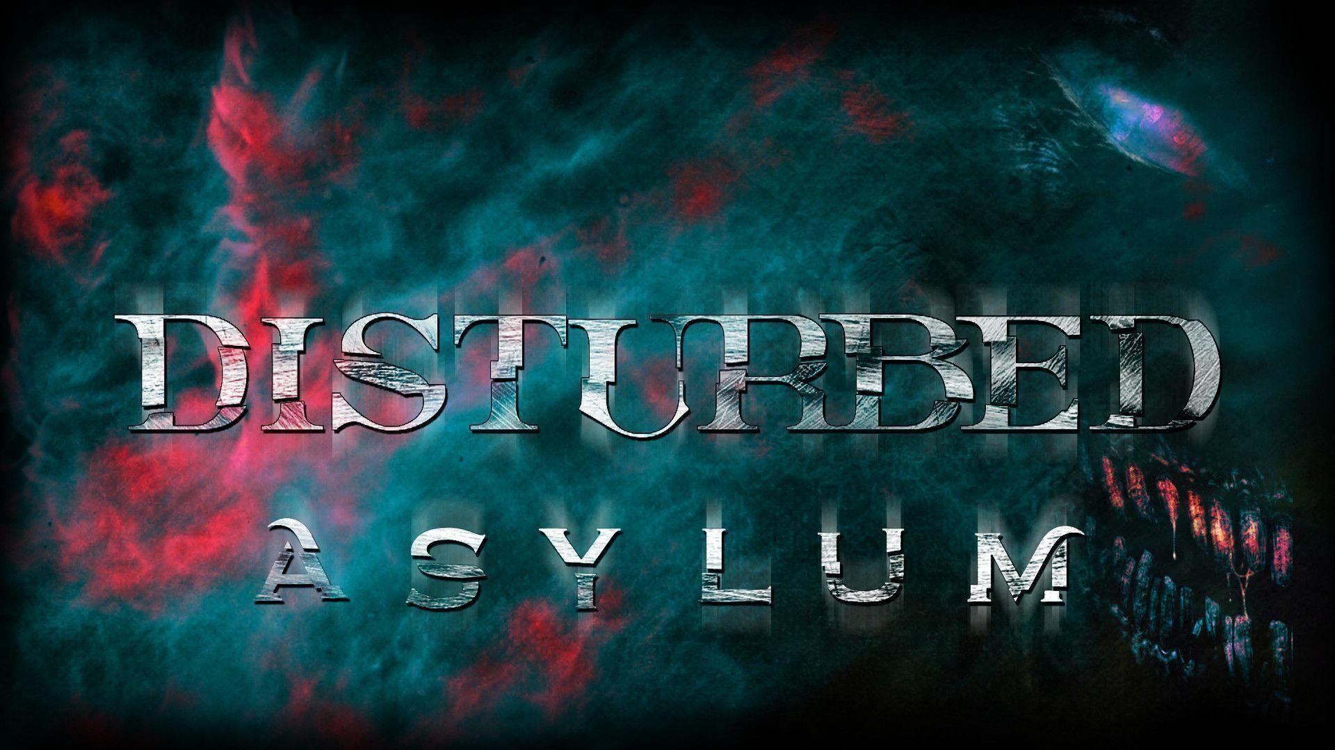 Disturbed Asylum Wallpaper 900x782PX ~ Wallpaper Disturbed #
