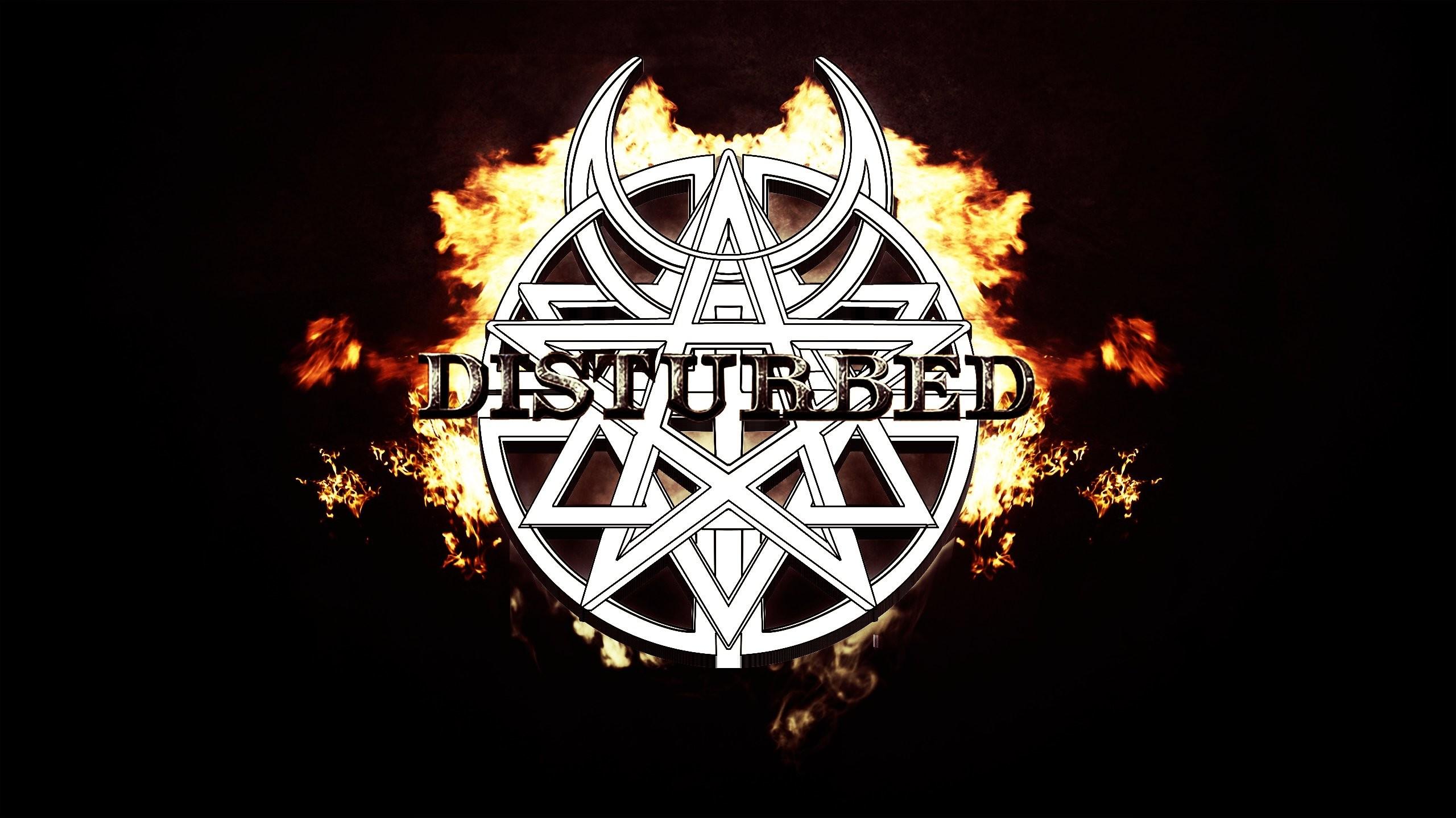 DISTURBED heavy metal alternative metal hard rock nu-metal wallpaper |  | 492220 | WallpaperUP