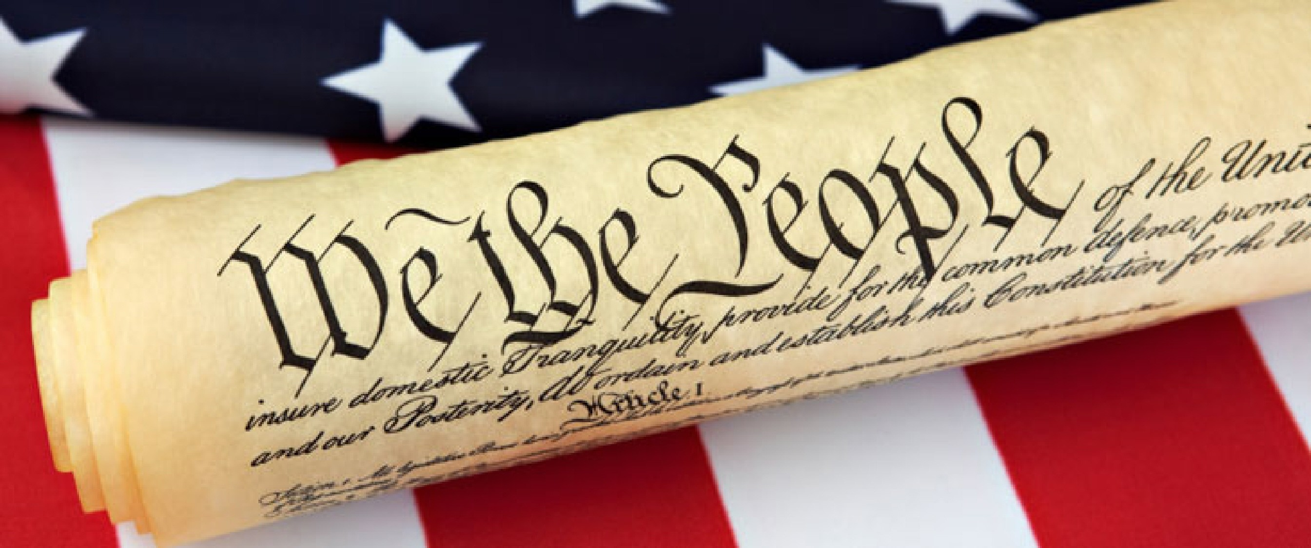 We The People Wallpaper