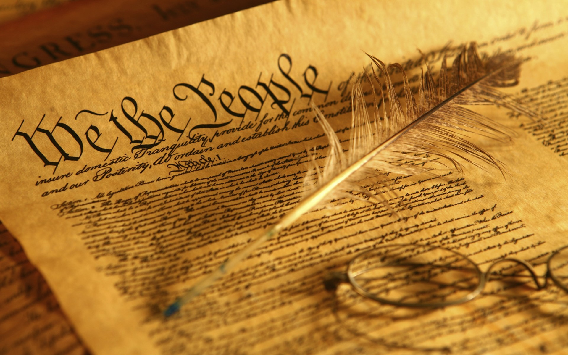 Constitutional Amendments are Next to Impossible to Pass… But…. – Terry  McMurray