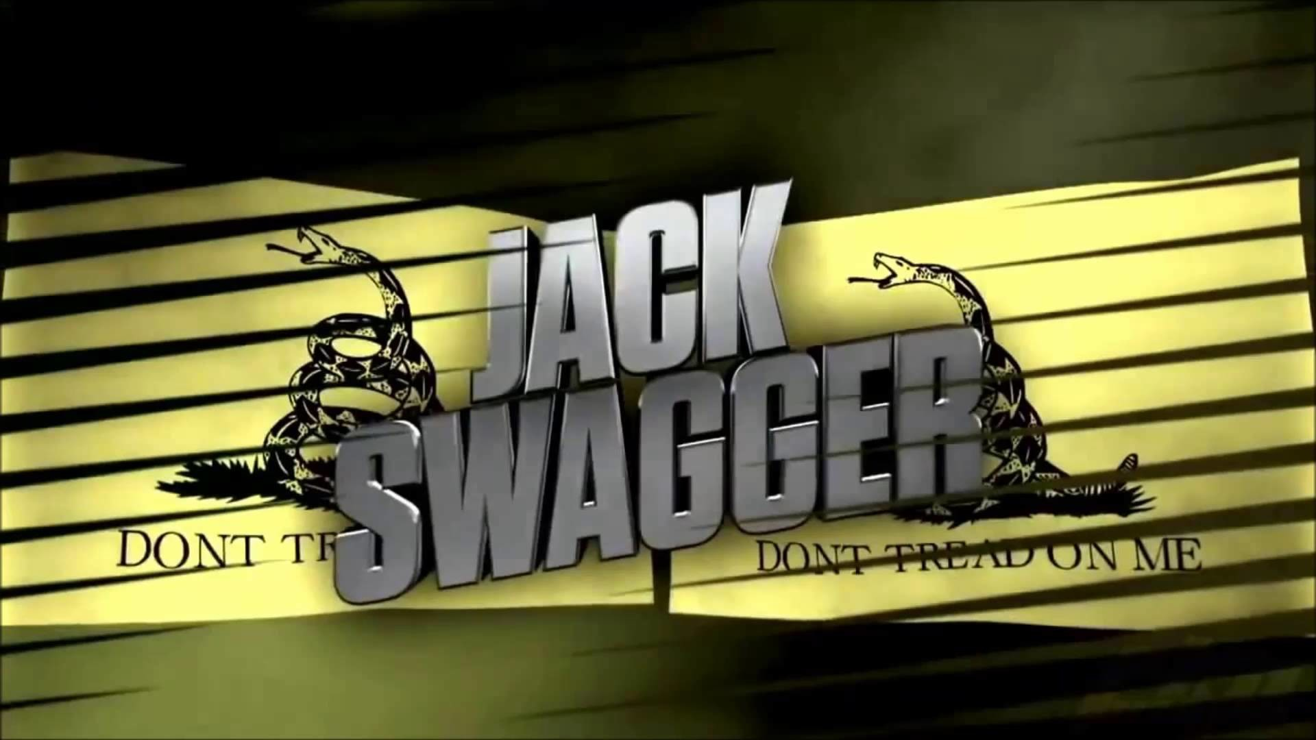 WWE Jack Swagger New Theme Song 2013 (We The People)