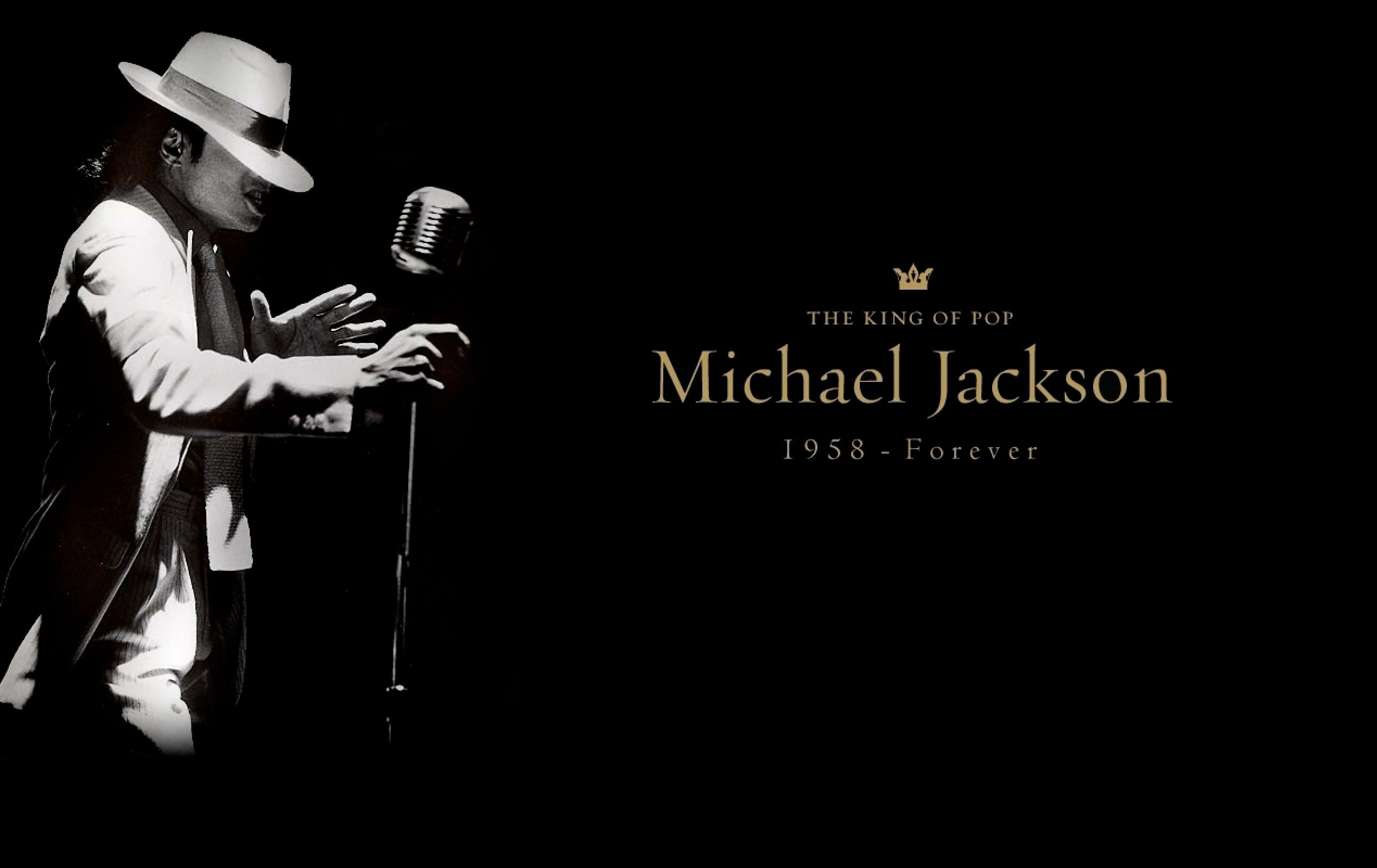 The King of Pop , that's how people refer to him. Michael Jackson is a  person we will always remember. Check out some of the songs from him we  wont forget.