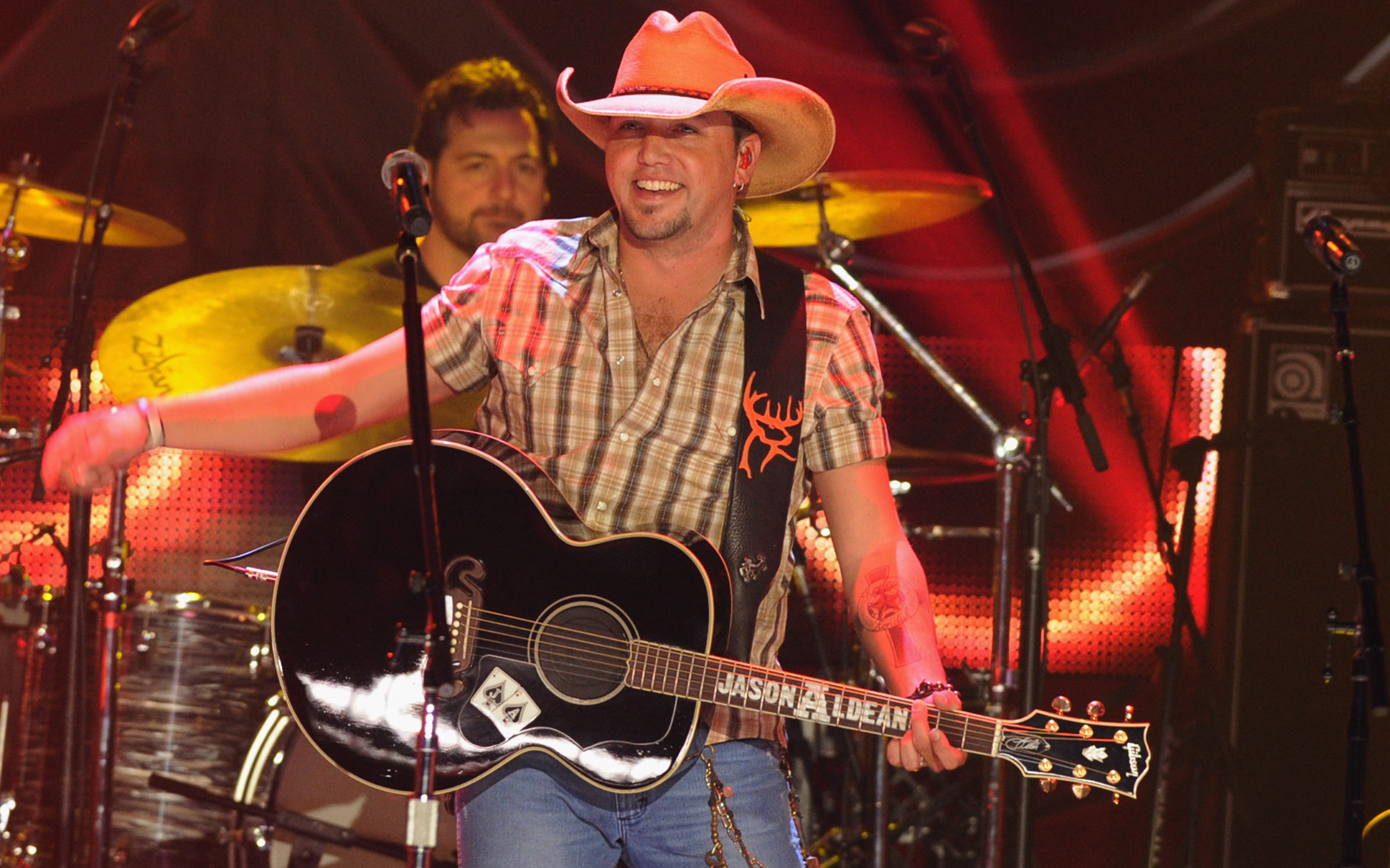 American Singer, Country, Music, Jason Aldean, Jason Aldean Singer, Country  Rock