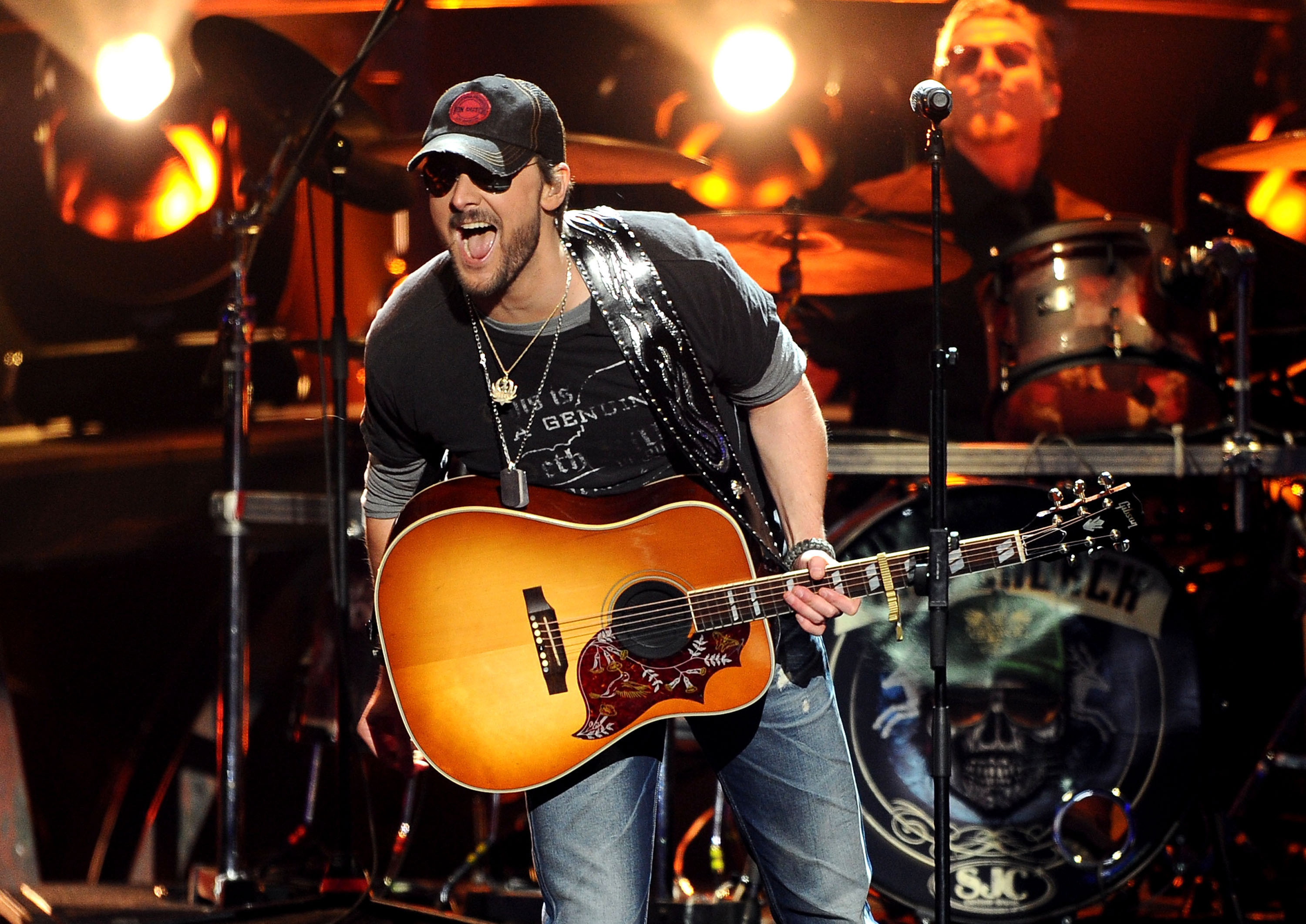 Eric Church pictures …