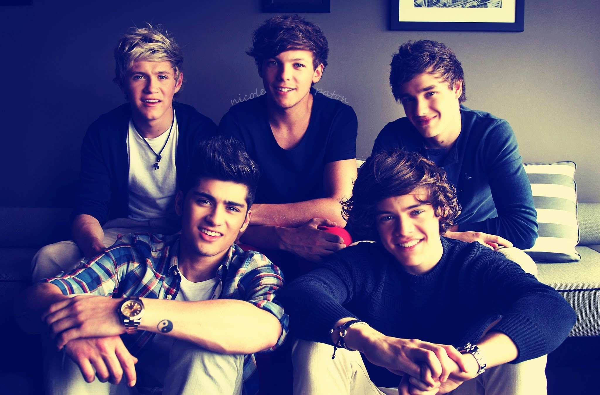 One Direction Wallpapers-2