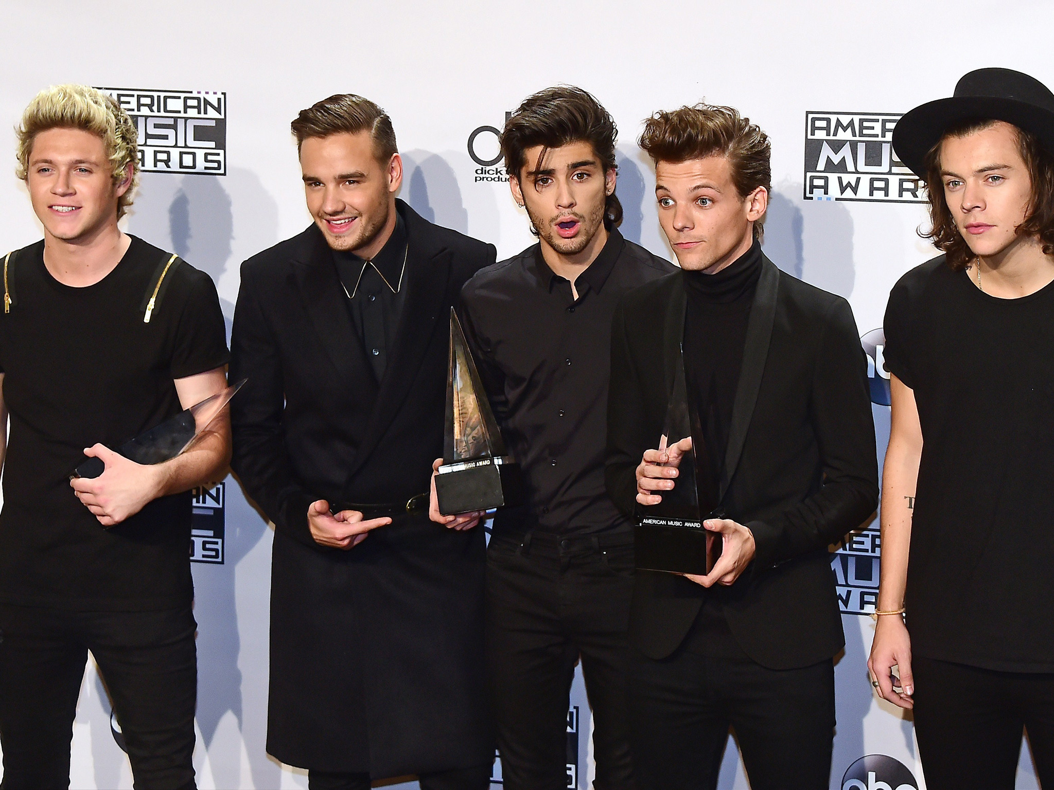 One Direction 'gutted' after Zayn Malik departure but remain 'stronger than  ever' | The Independent