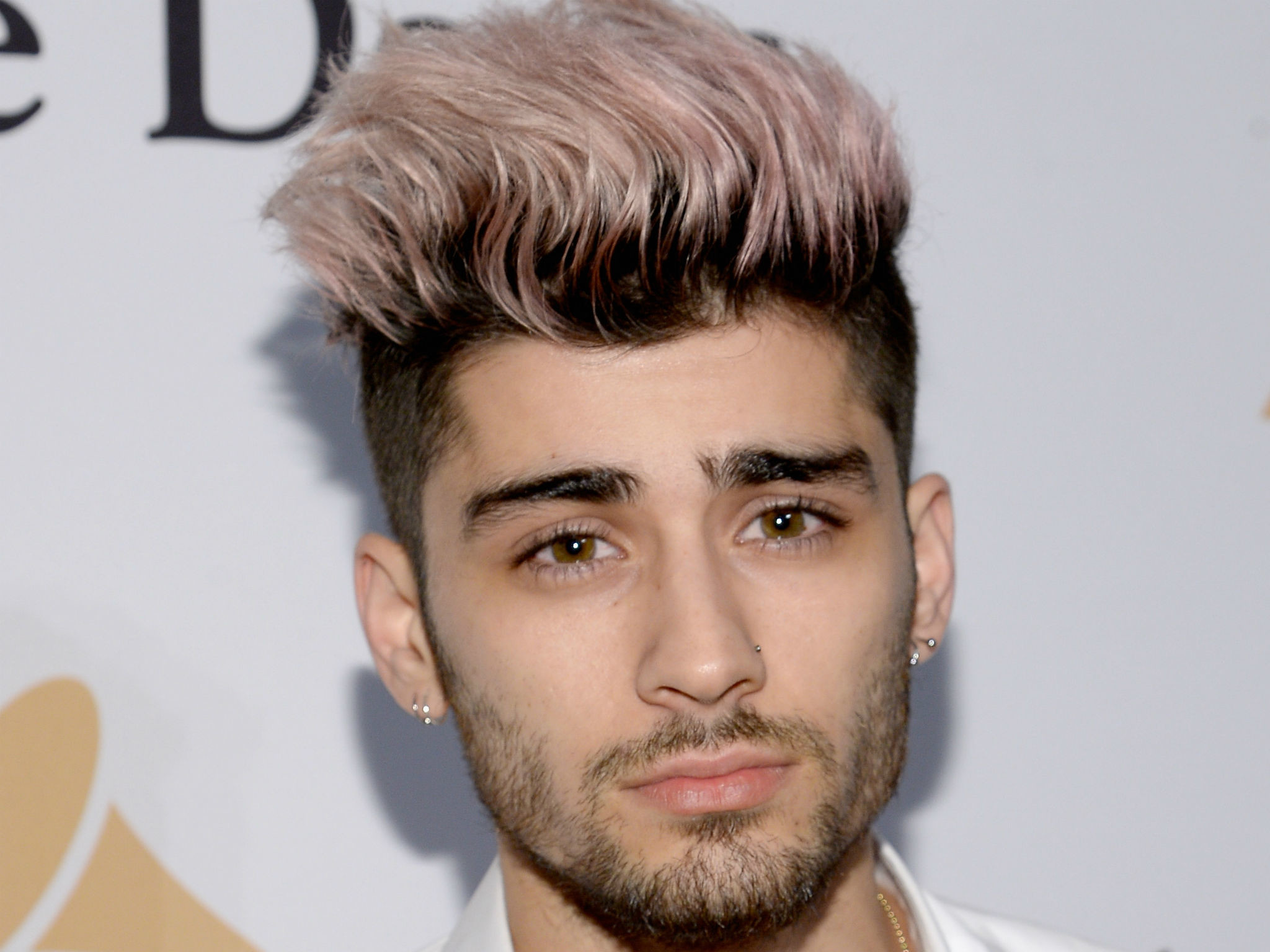 Zayn Malik claims he wasn't allowed to grow a beard when he was in One  Direction | The Independent