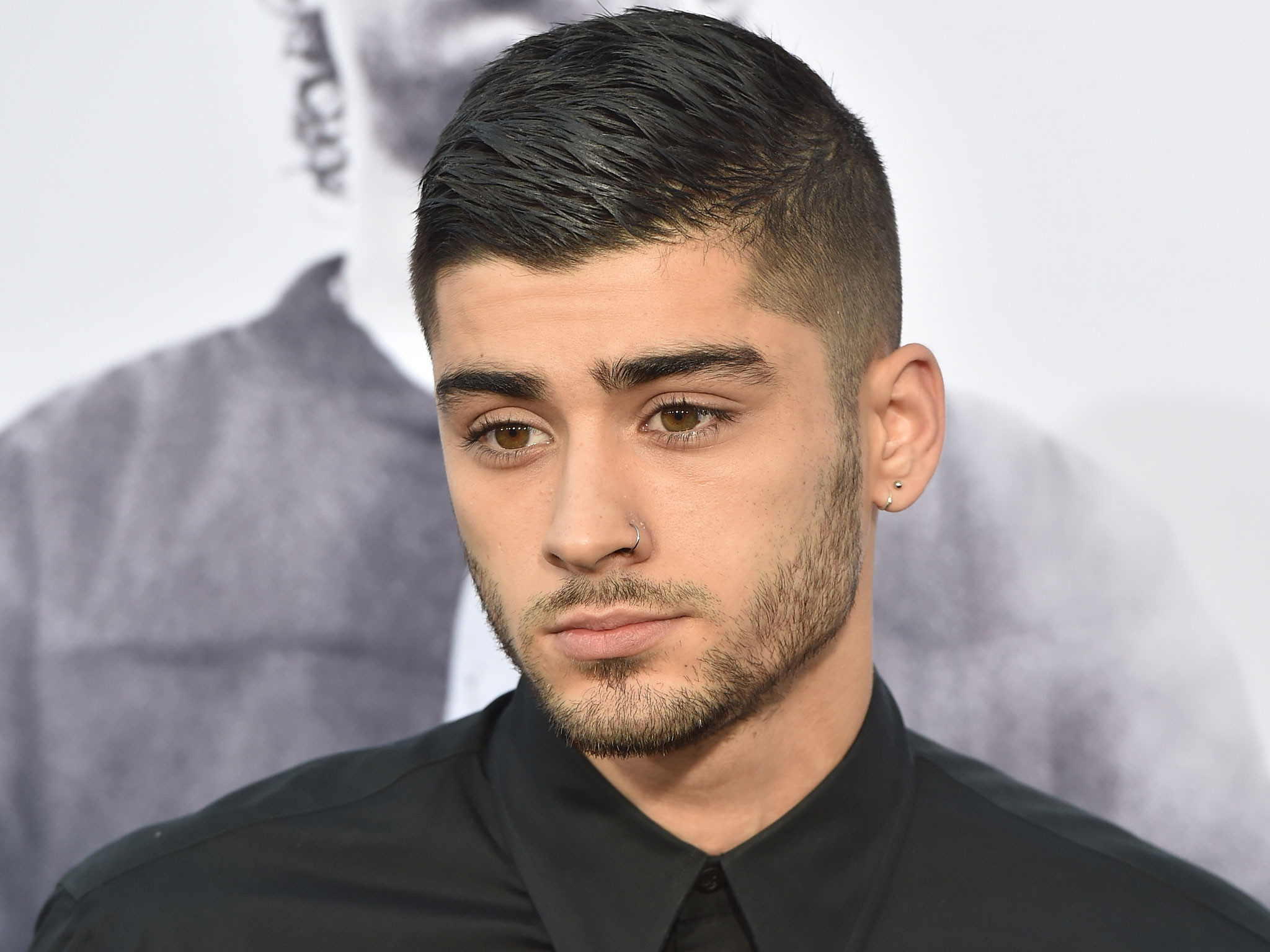 Zayn Malik fans misunderstand singer's tweet about Wu-Tang Clan rapper  Method Man, wrongly think he's taking meth | The Independent