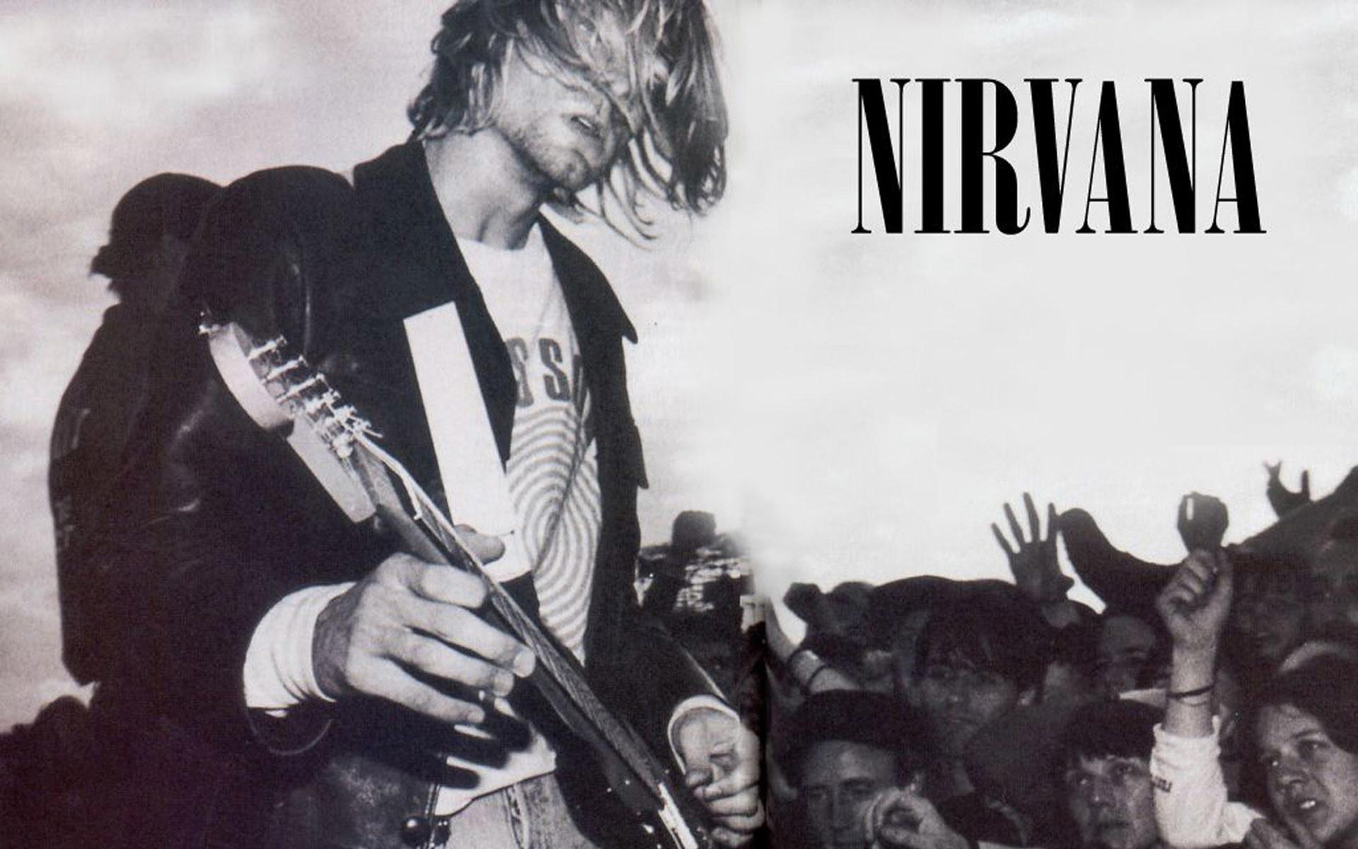 Fonds d?cran Nirvana : tous les wallpapers Nirvana