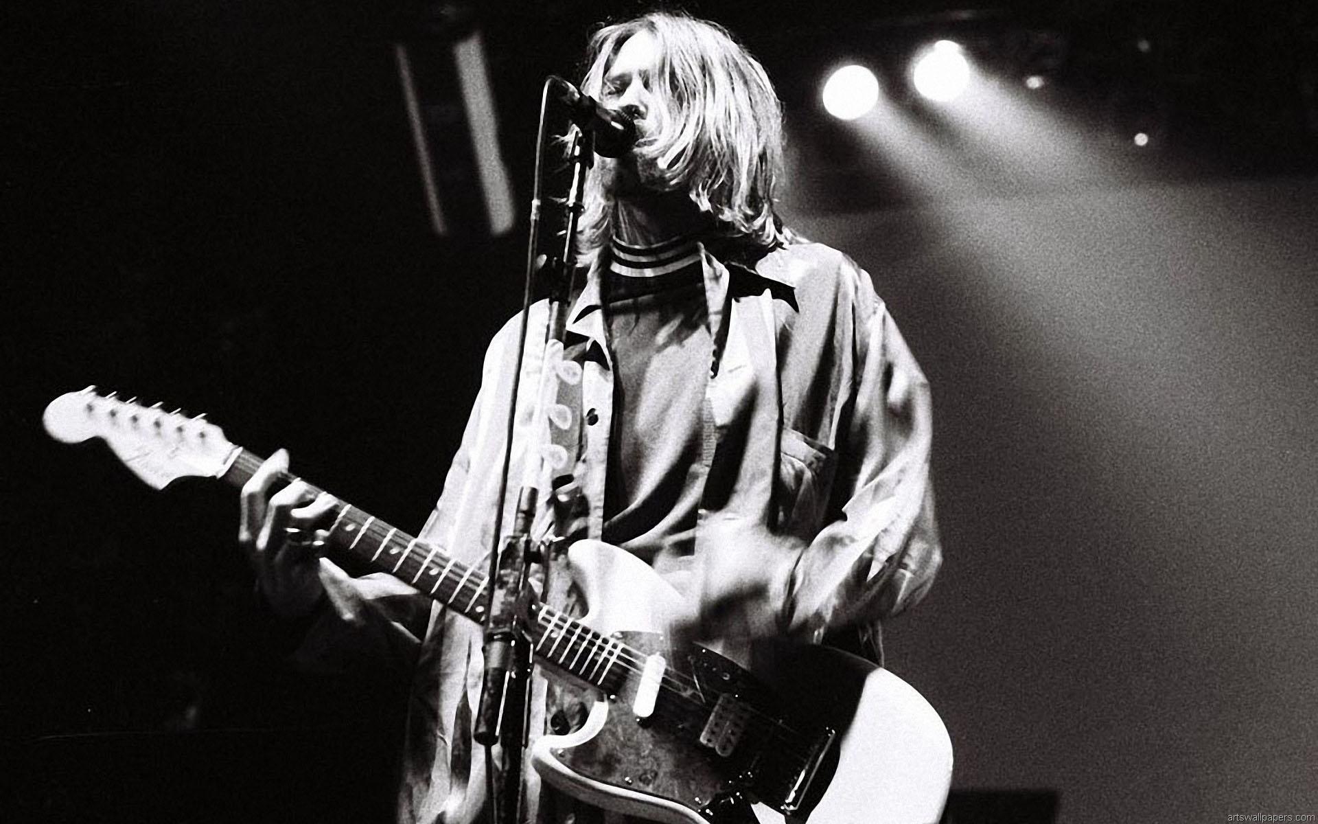 Kurt Cobain Wallpaper, Photos, Desktop Wallpapers, Kurt Cobain .