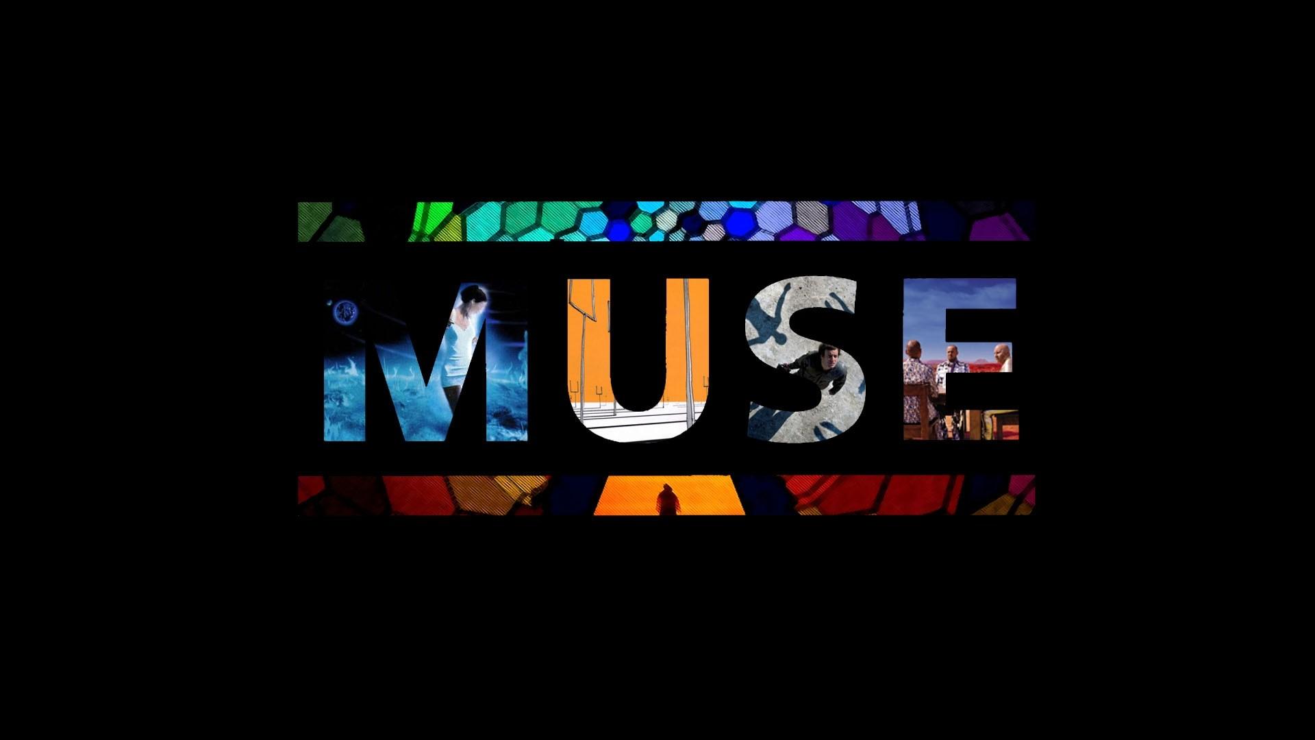 Muse · Nirvana Logo Wallpaper …
