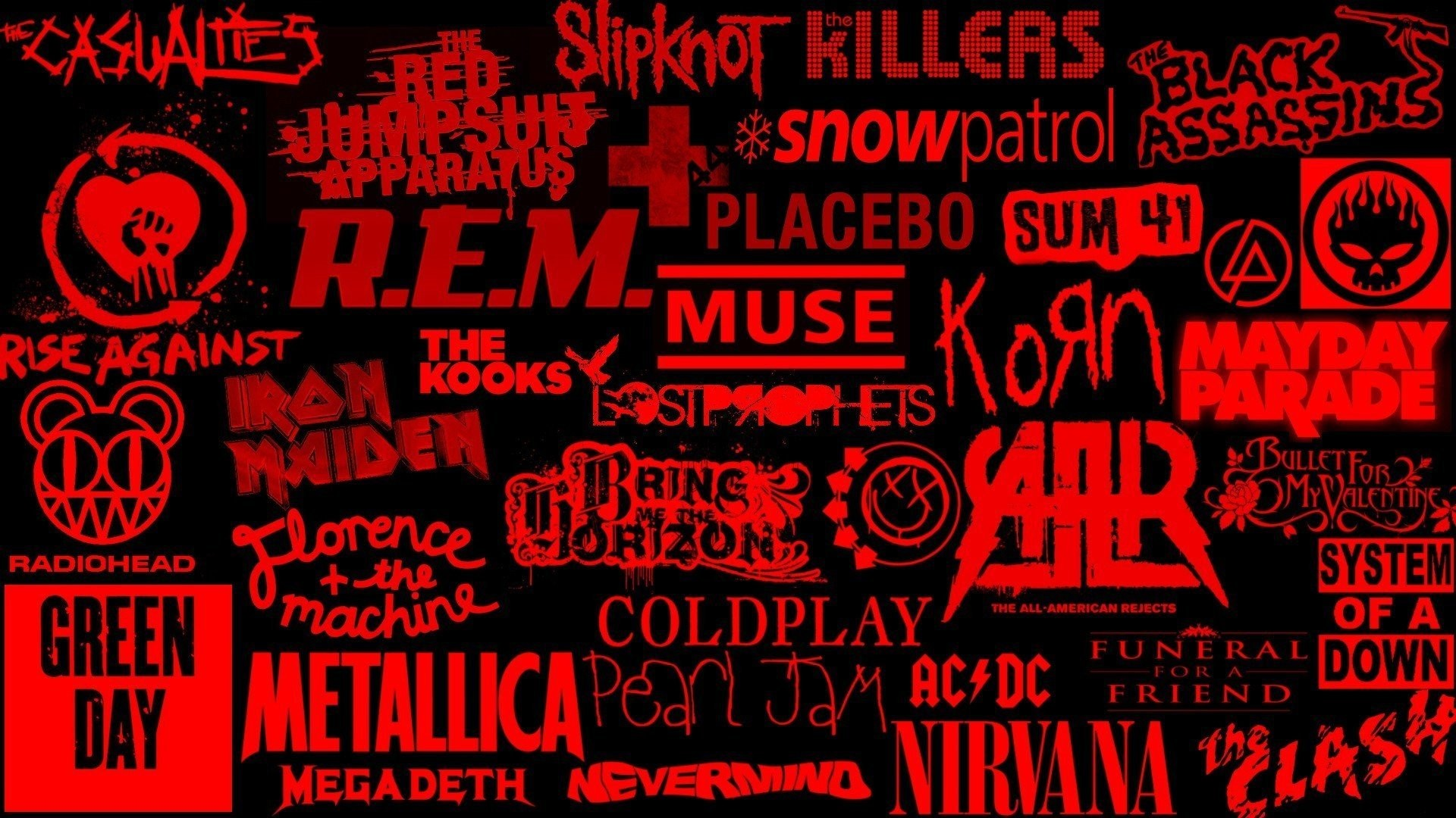 The Best Nirvana Wallpapers