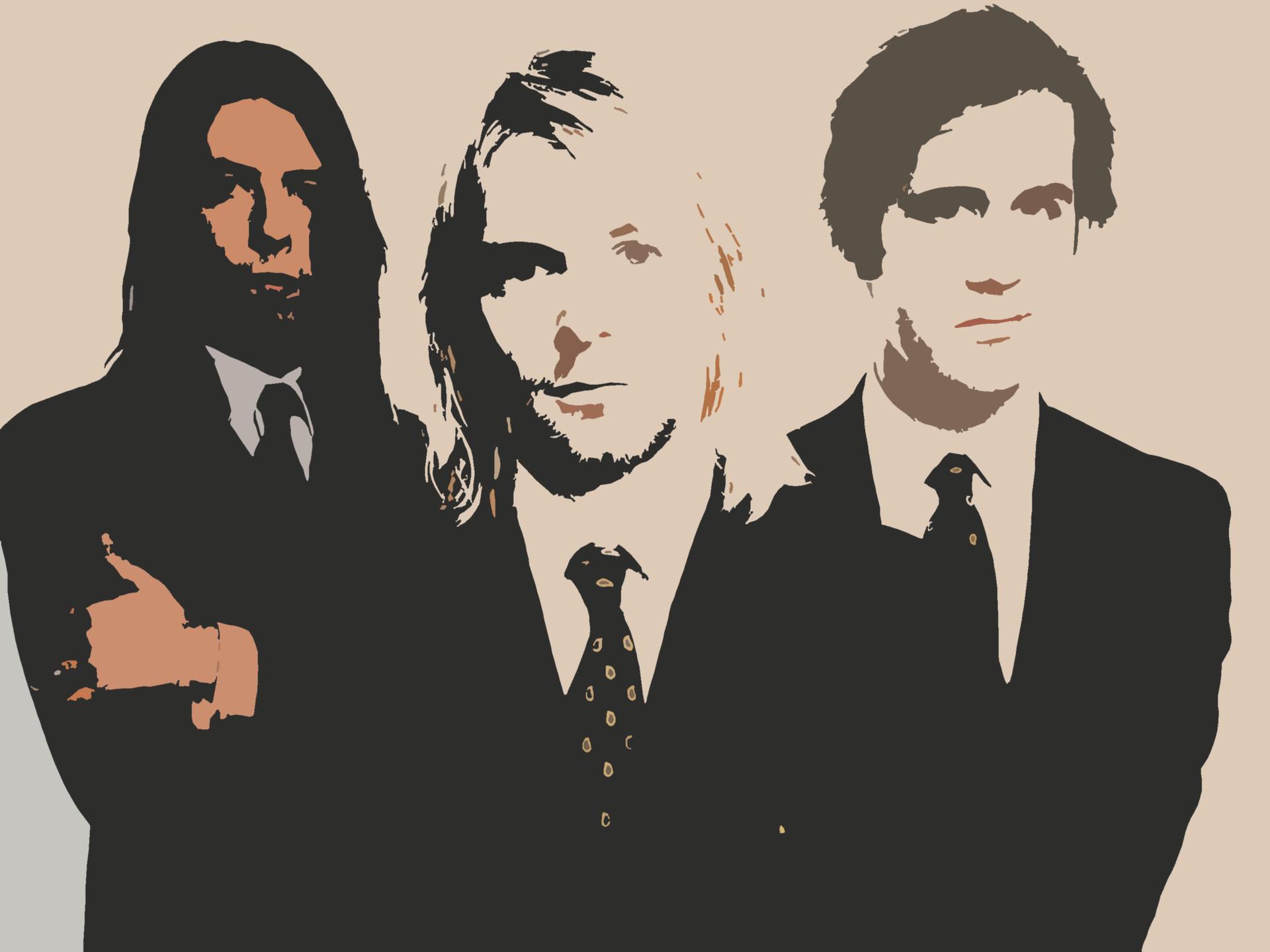 Free Desktop Nirvana Wallpapers Images Download.