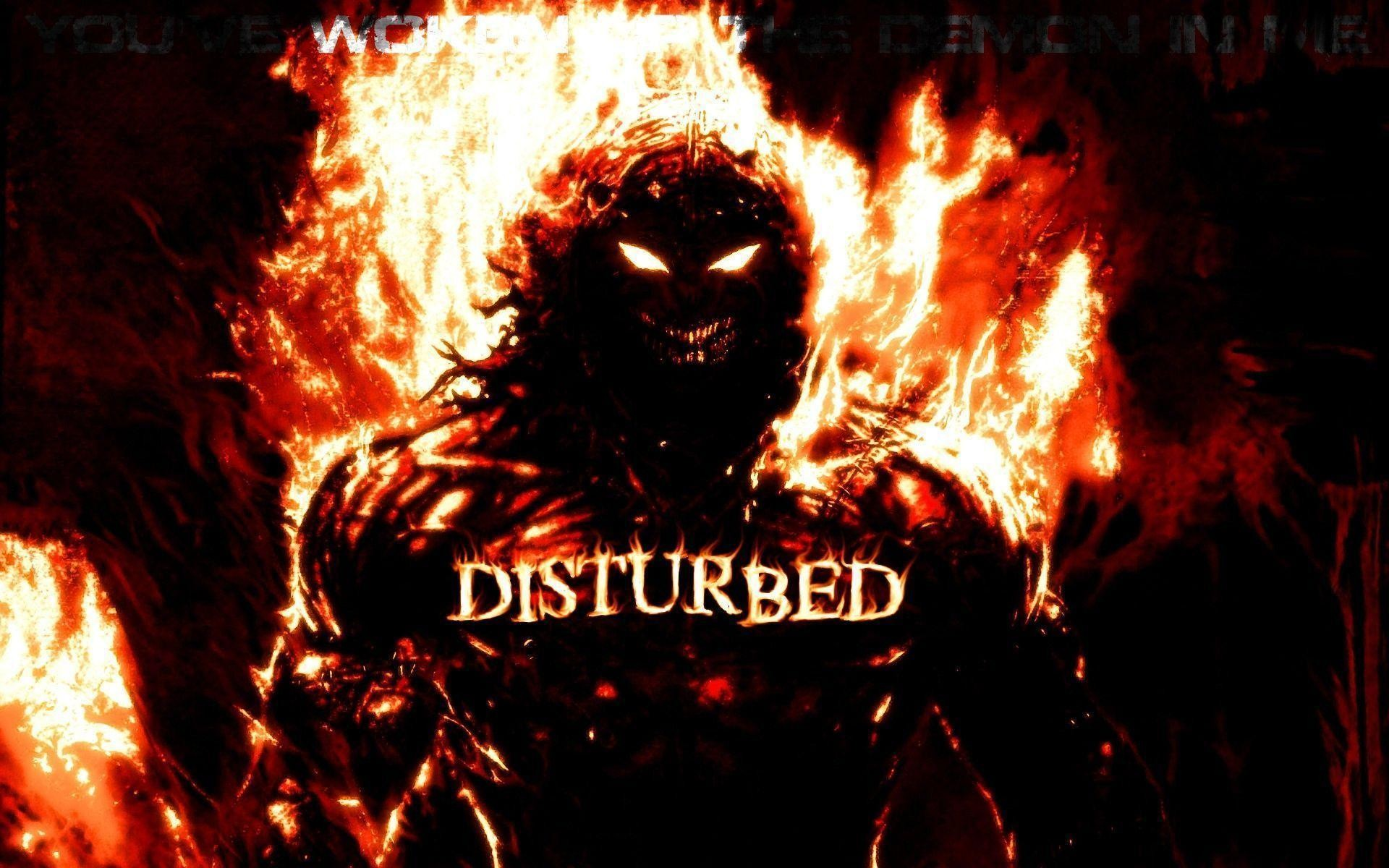 Disturbed Wallpapers | HD Wallpapers Base