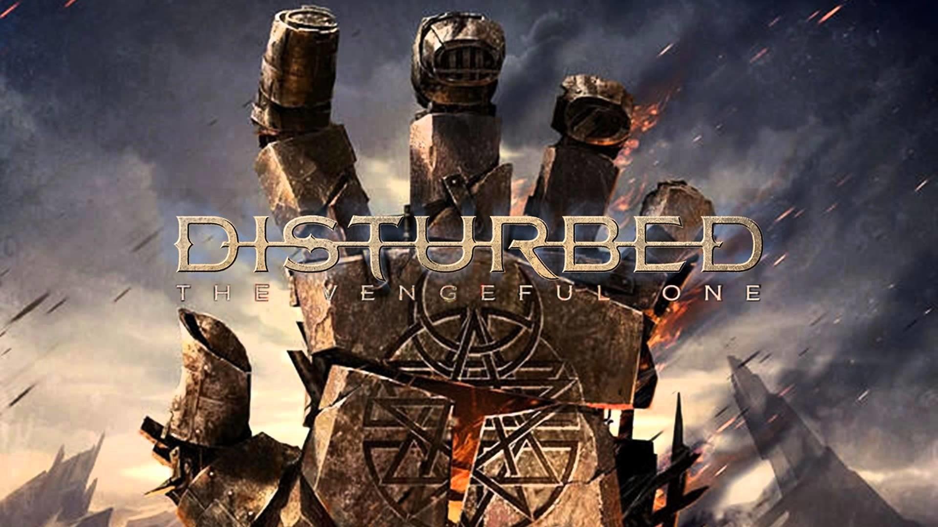 "iRock: ""The Vengeful One (Instrumental)"" (Disturbed)"