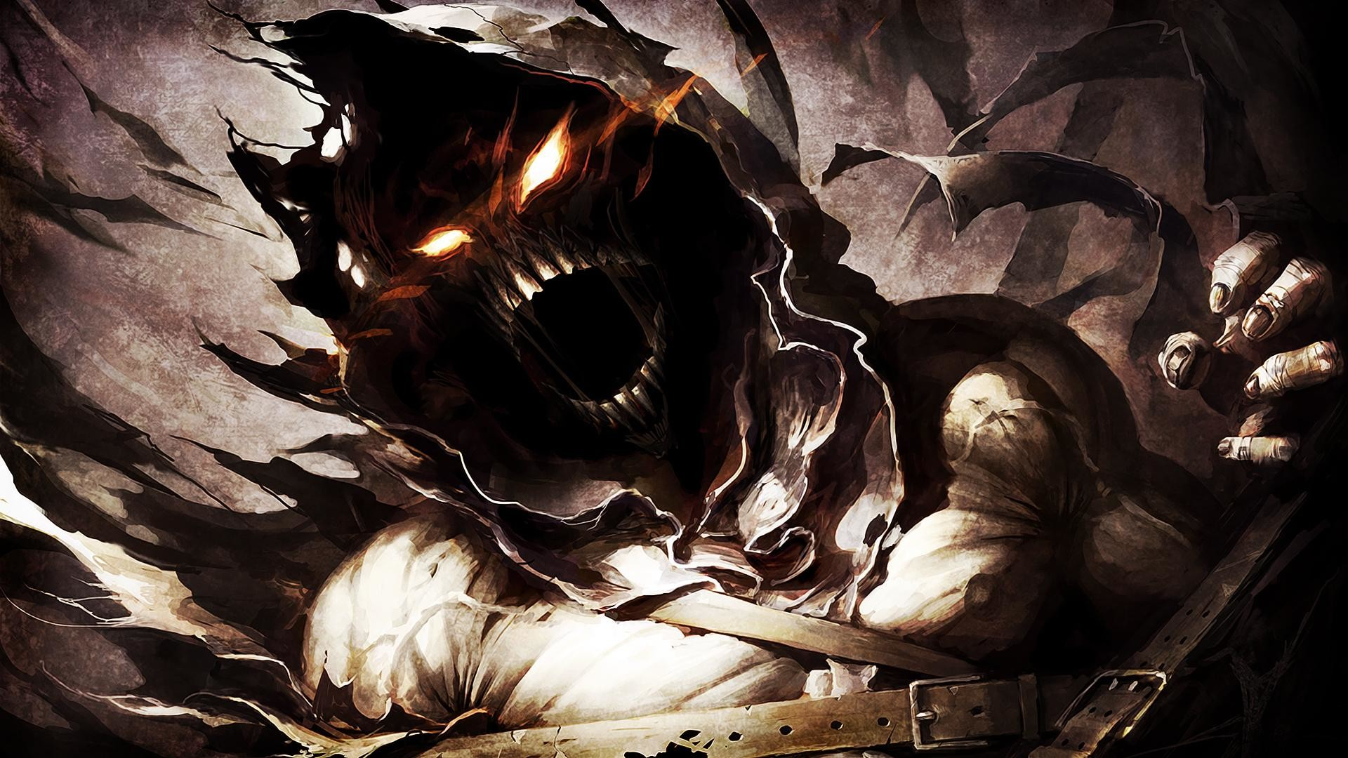 Disturbed wallpapers for iphone