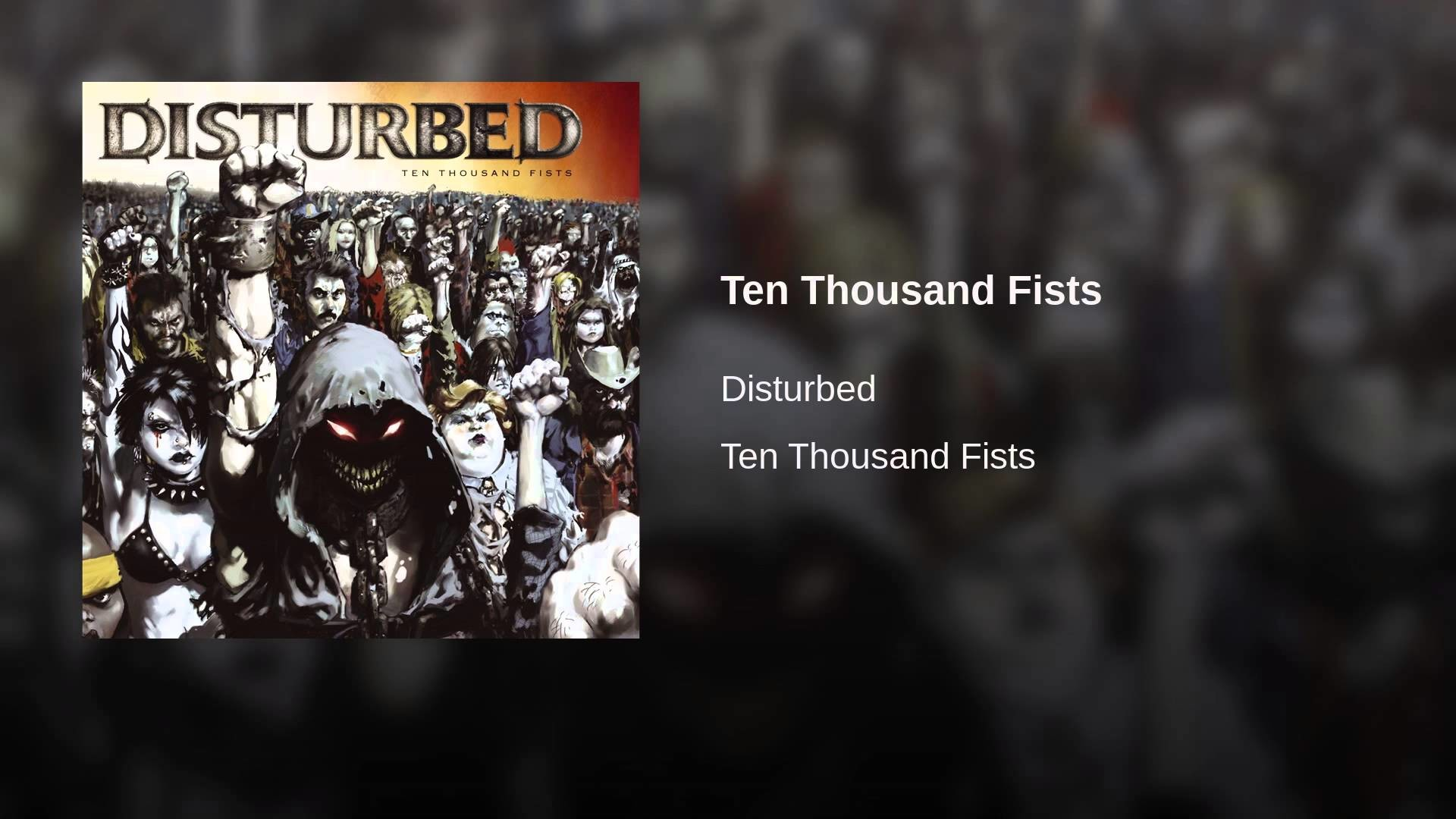 disturbed immortalized related keywords – photo #9
