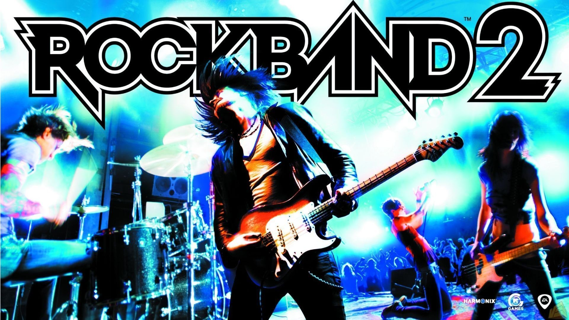 Top Rock Band Wallpapers Hd Images for Pinterest