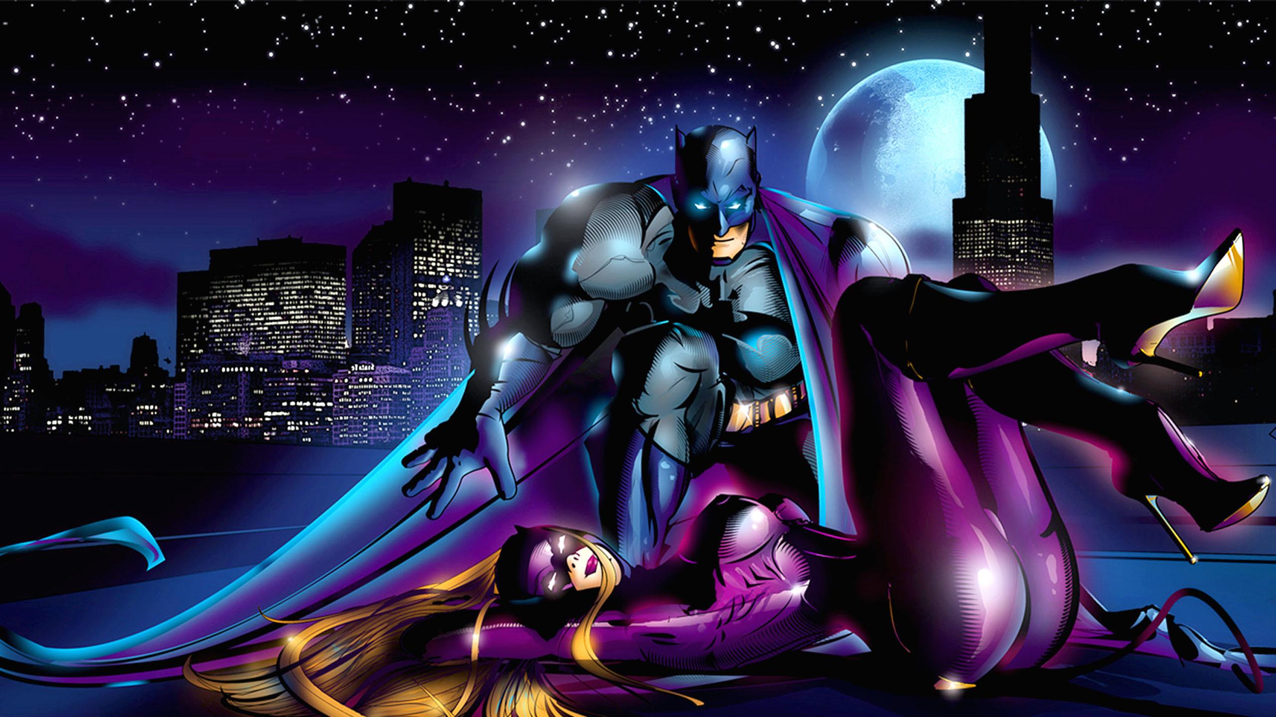 catwoman kisses batman – https://1080wallpaper.net/catwoman-kisses-