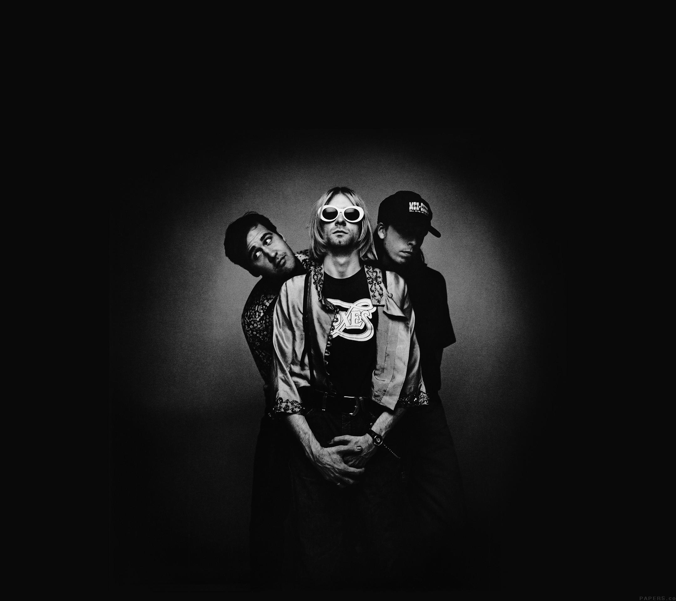 """Hall of Fame: Peter Gabriel, Nirvana und Kiss dürfen in """"Ruhmeshalle des  Rock"""""""