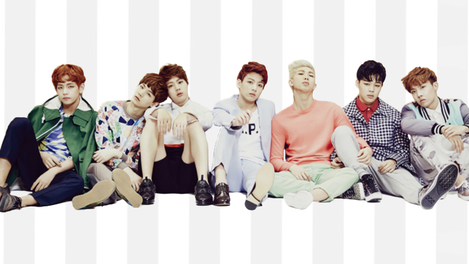 """Boys Be"" :   Mingyu Wallpaper for Samsung    ♡"