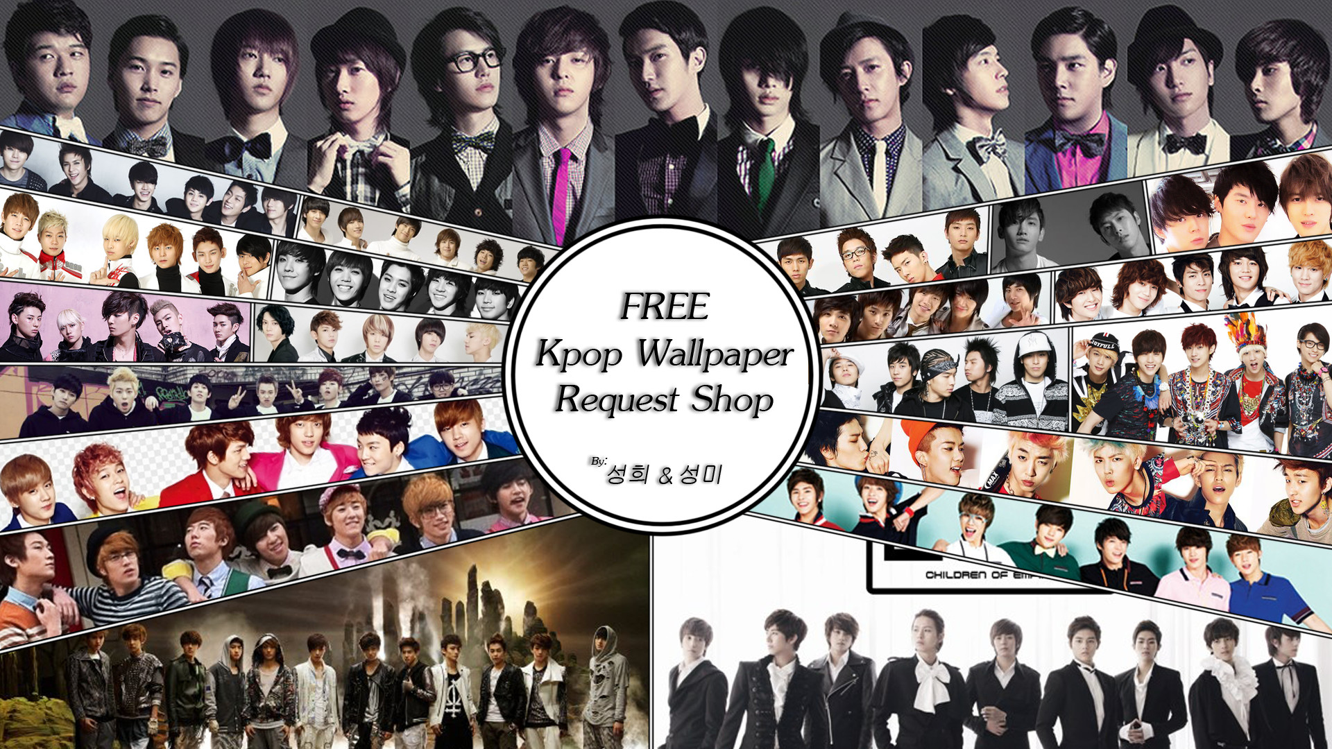 Kpop Wallpaper #1613176