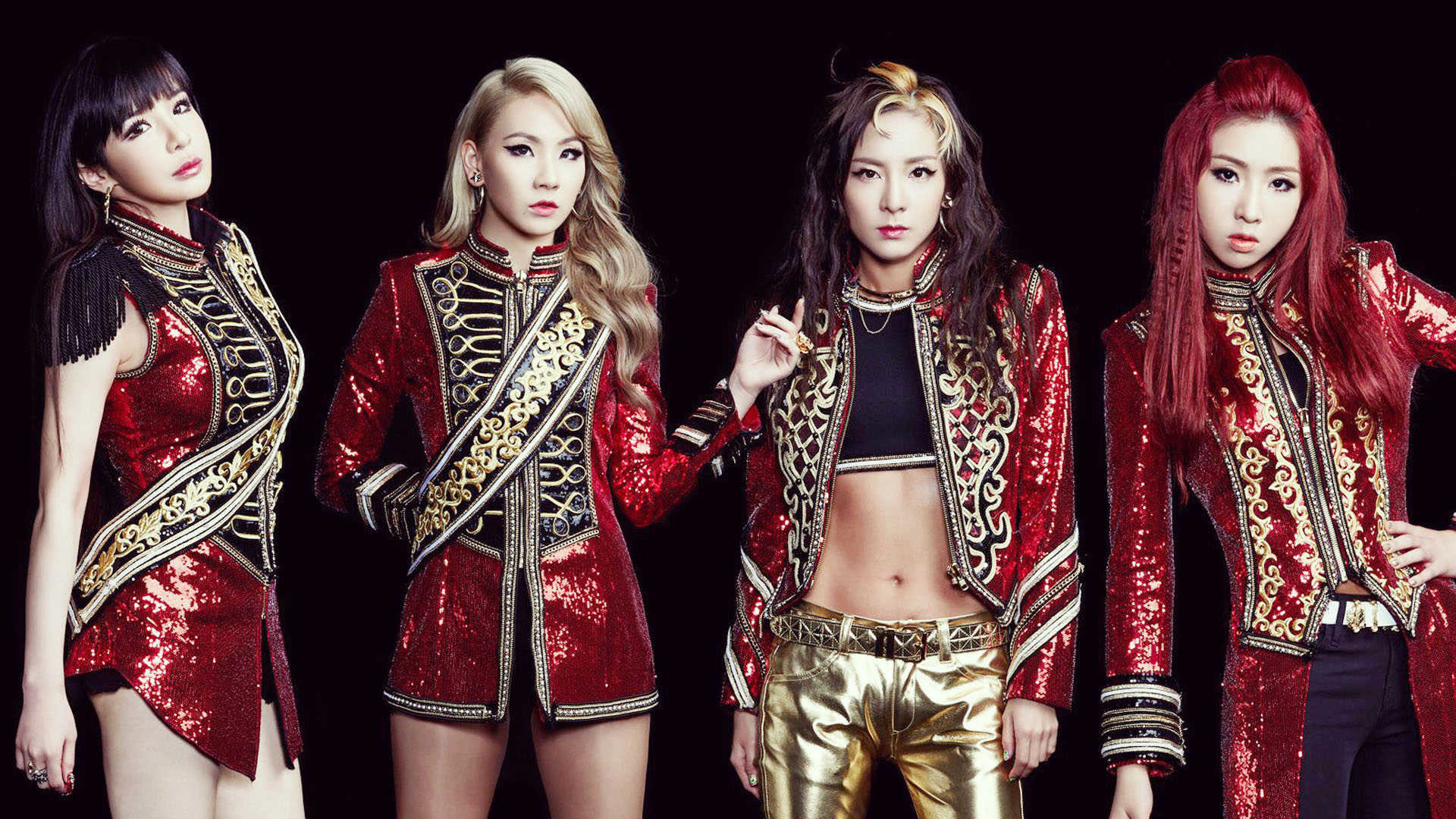 2ne1 Kpop Hd Wallpaper Widescreen Background Images 3167 Pictures