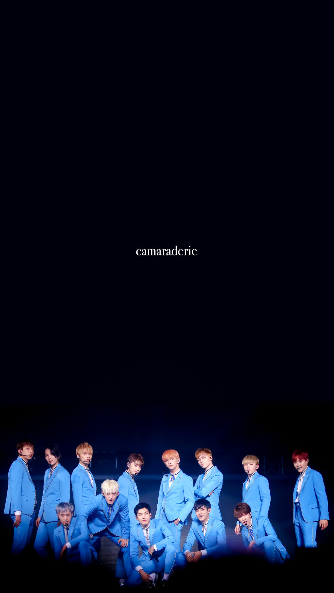 76 Seventeen Wallpaper Kpop