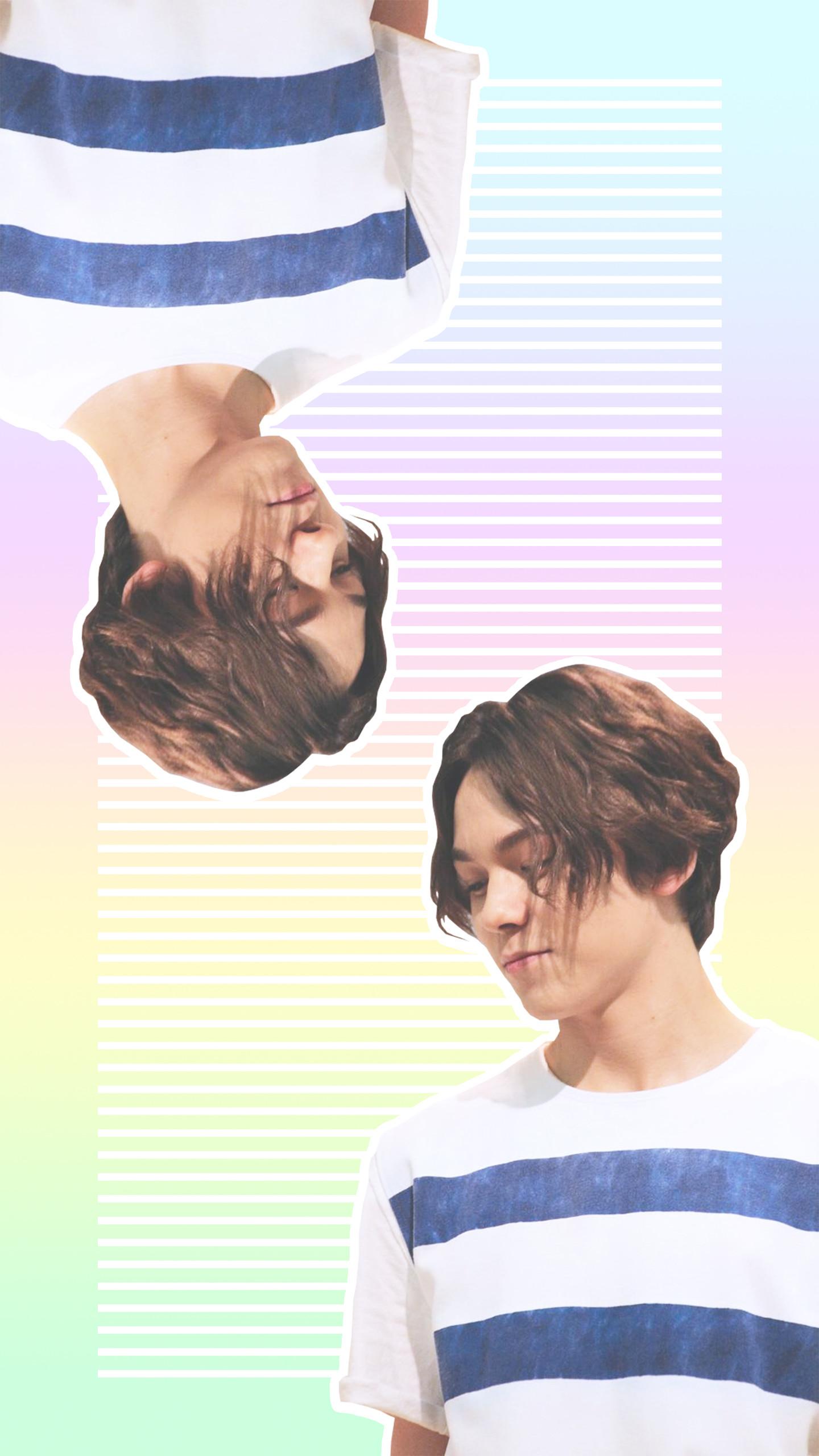 [SEVENTEEN-VERNON] Wallpaper. PhotoshopWallpapersKpop