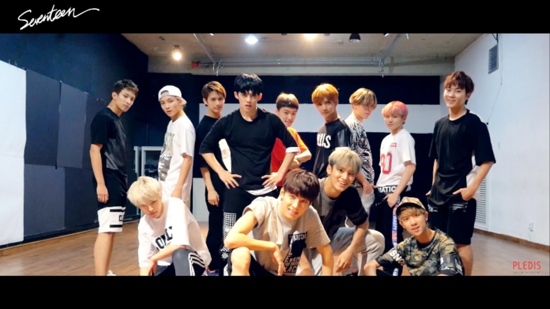 [Dance Practice] SEVENTEEN(세븐틴) – 만세(MANSAE) – FOLLOW ME Ver. – YouTube