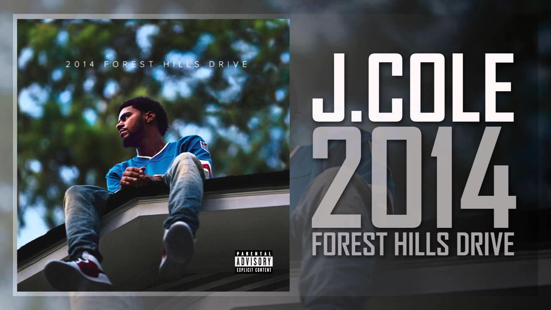 J. Cole – 2014 Forest Hills Drive ALBUM RATING