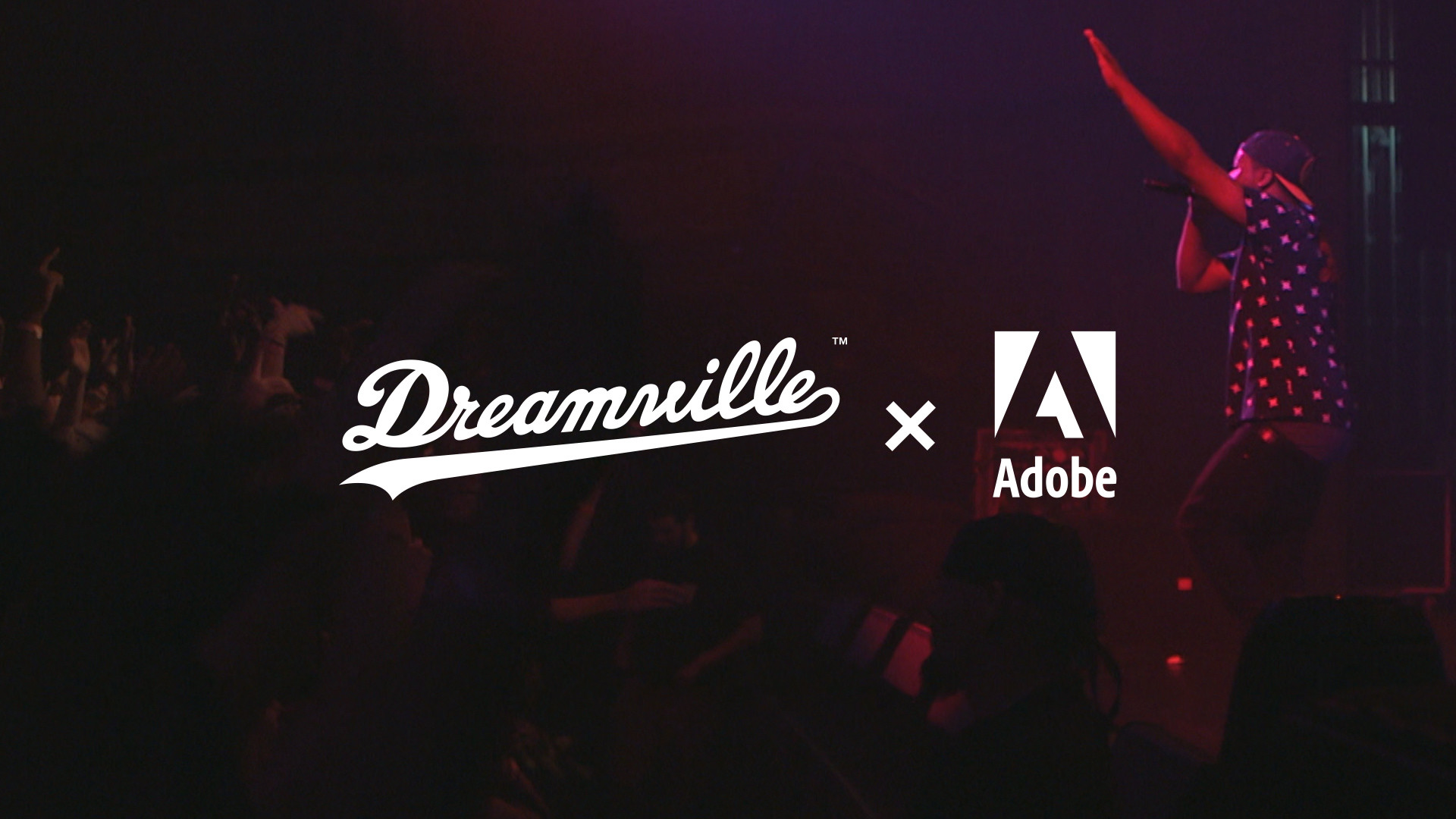Dreamville x Adobe: Behind The Forest Hills Drive Tour — Dreamville Records