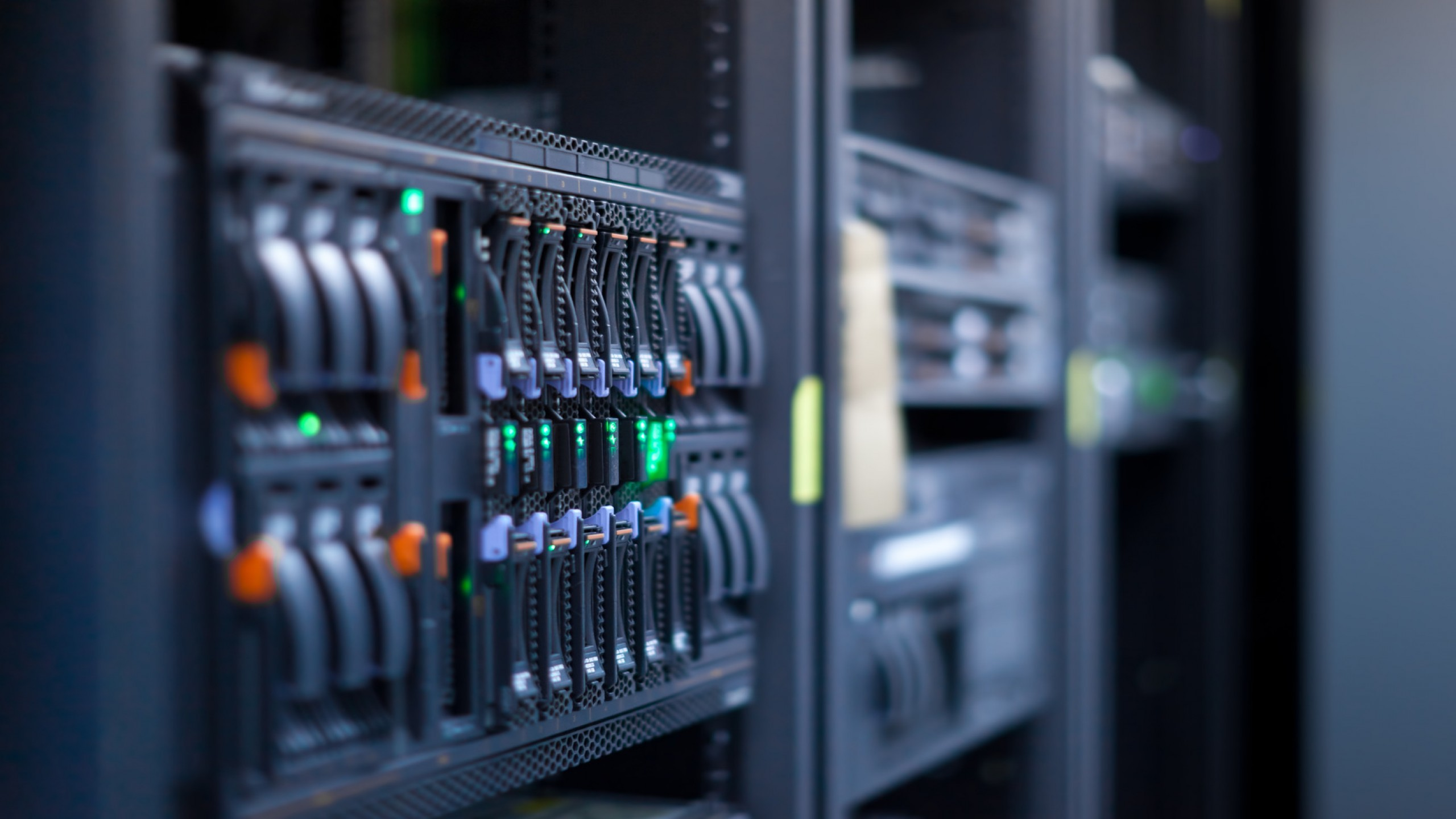 Distributor of SSD and Hard Drive Storage