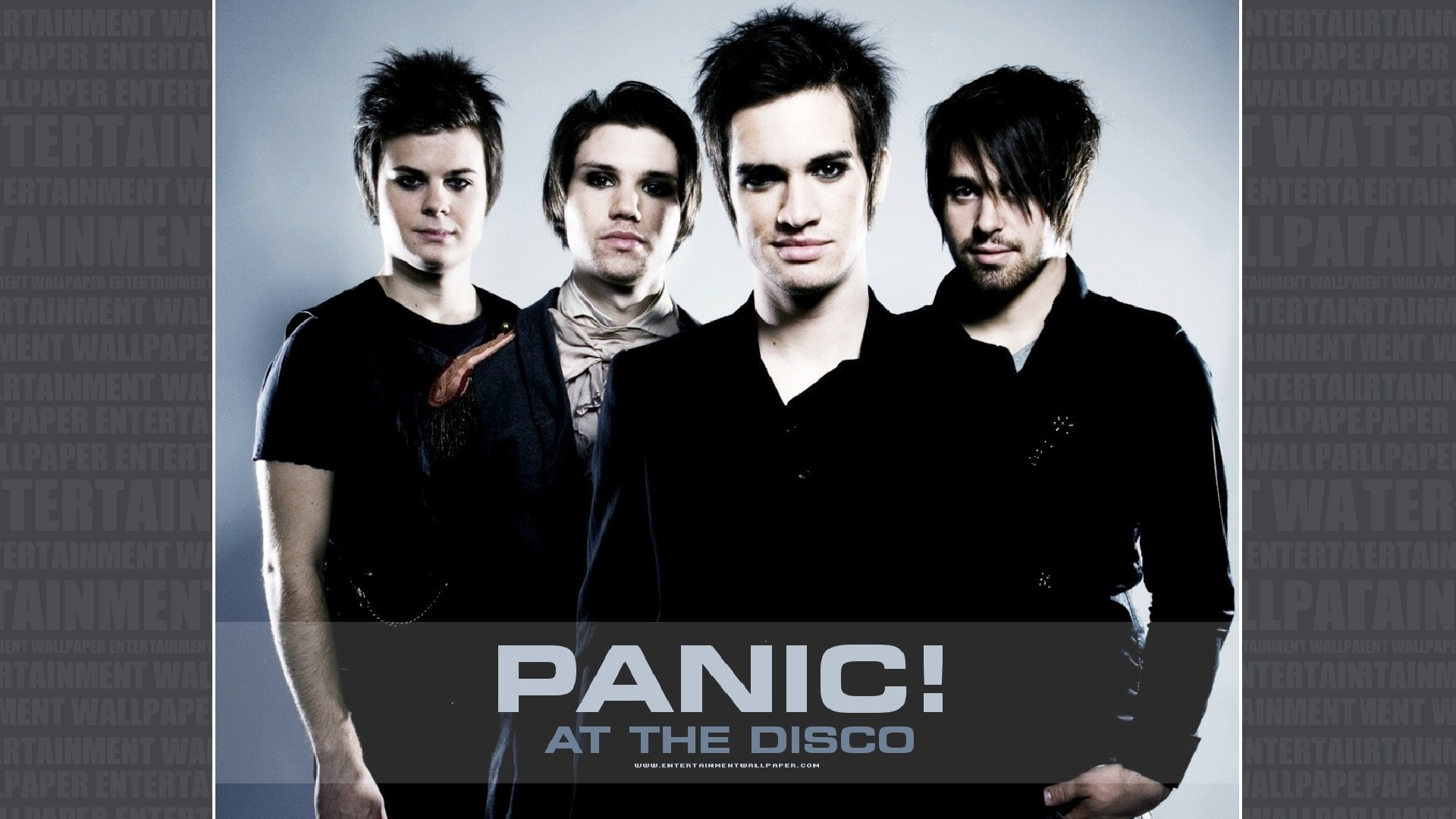 Panic At the Disco Wallpaper – Original size, download now.